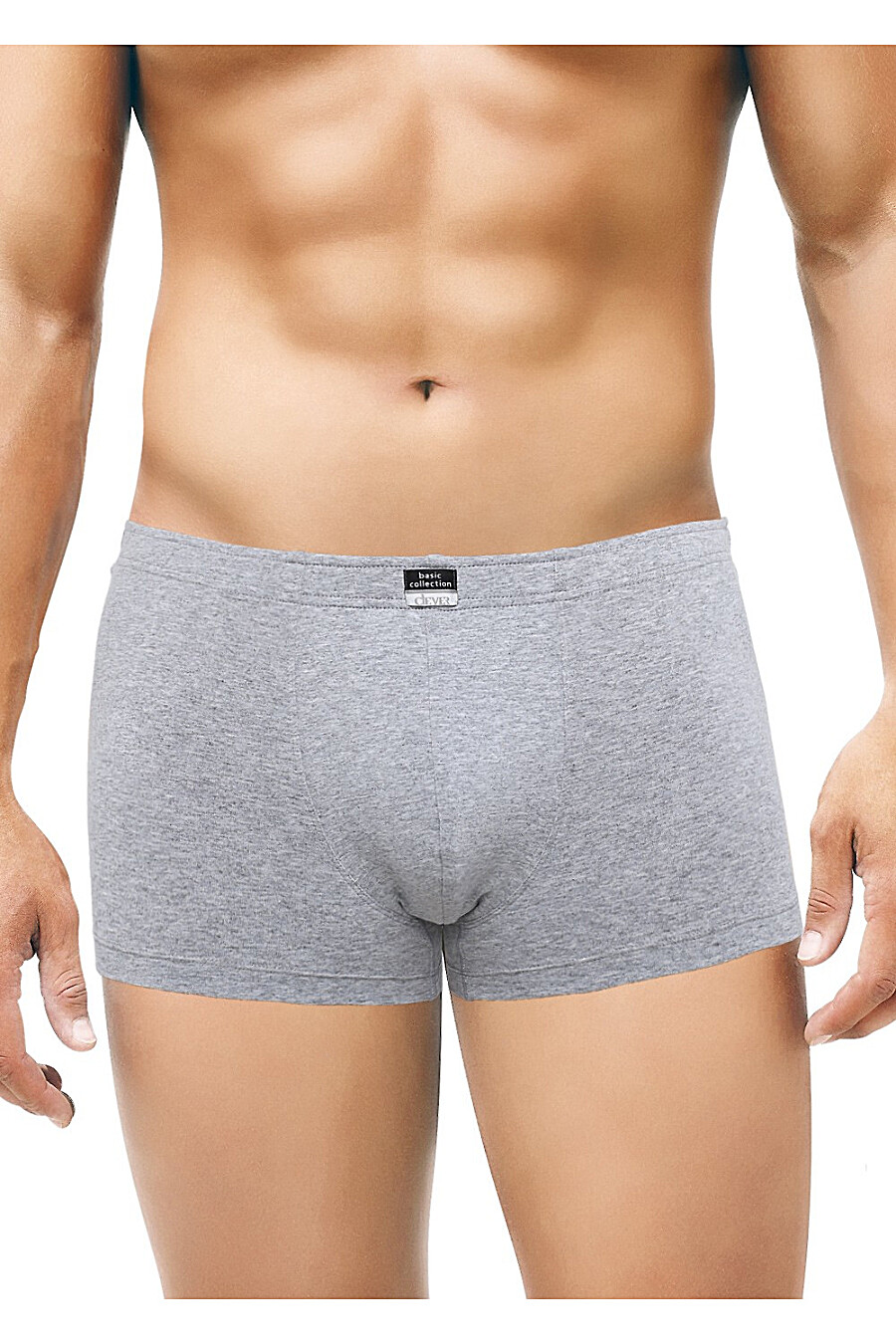 Трусы для мужчин CLEVER 151805 купить оптом от производителя. Совместная покупка мужской одежды в OptMoyo