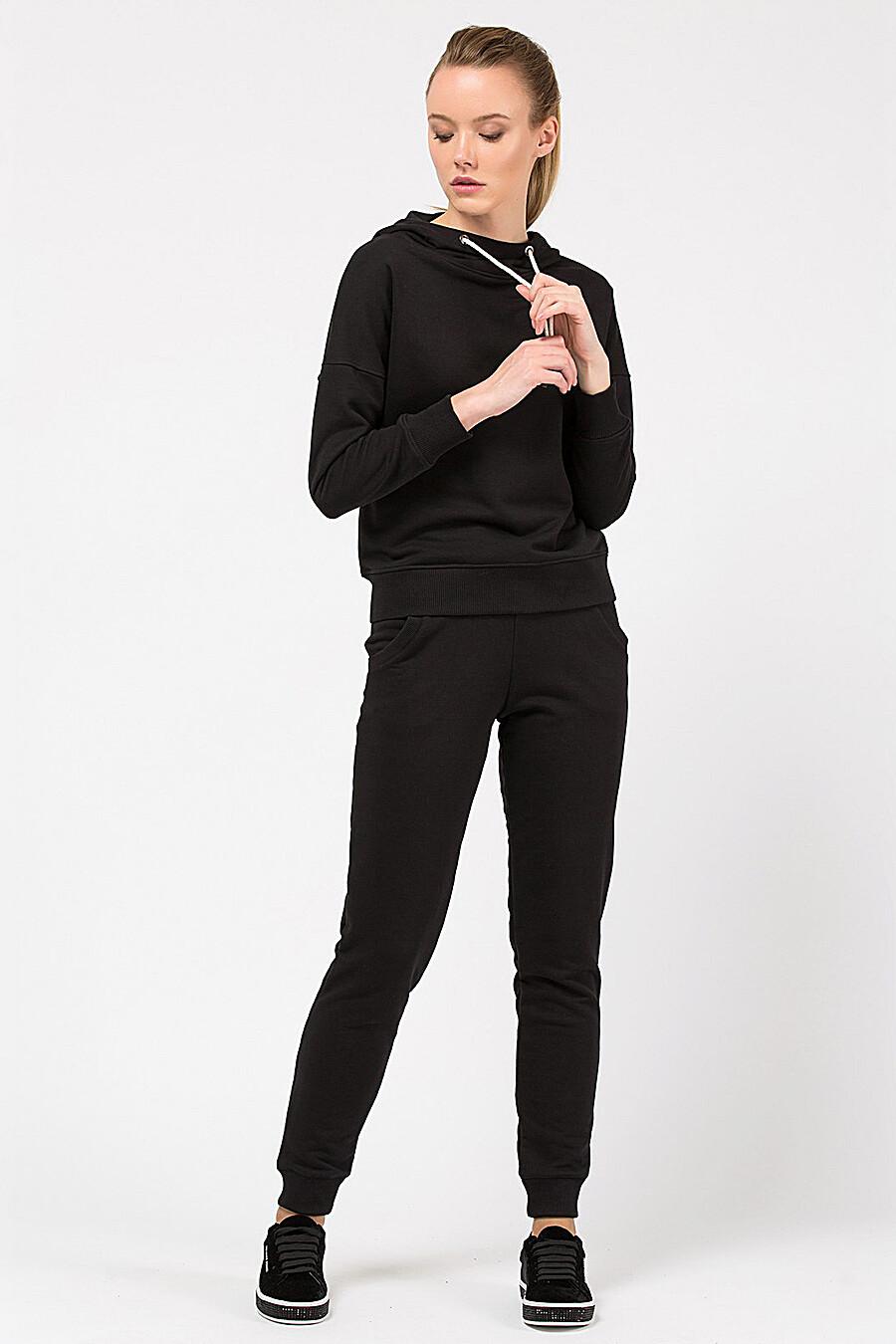 Брюки для женщин Remix 154661 купить оптом от производителя. Совместная покупка женской одежды в OptMoyo