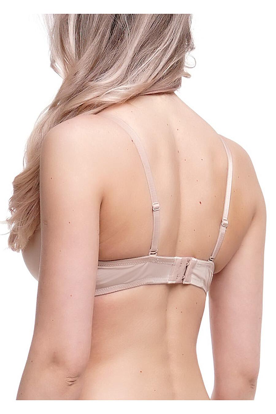 Бюстгальтер для женщин CLEVER 155100 купить оптом от производителя. Совместная покупка женской одежды в OptMoyo