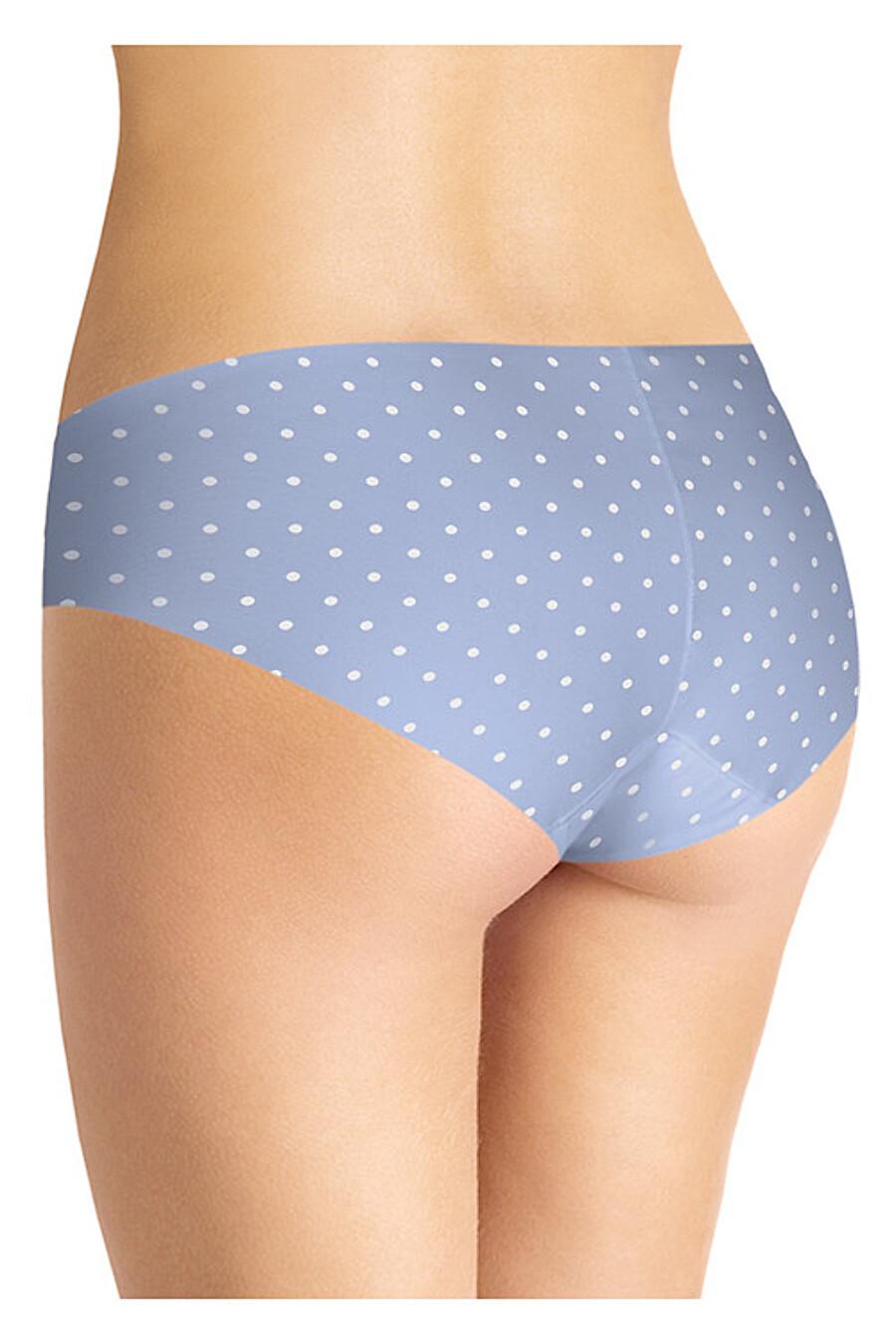 Трусы для женщин CLEVER 155122 купить оптом от производителя. Совместная покупка женской одежды в OptMoyo