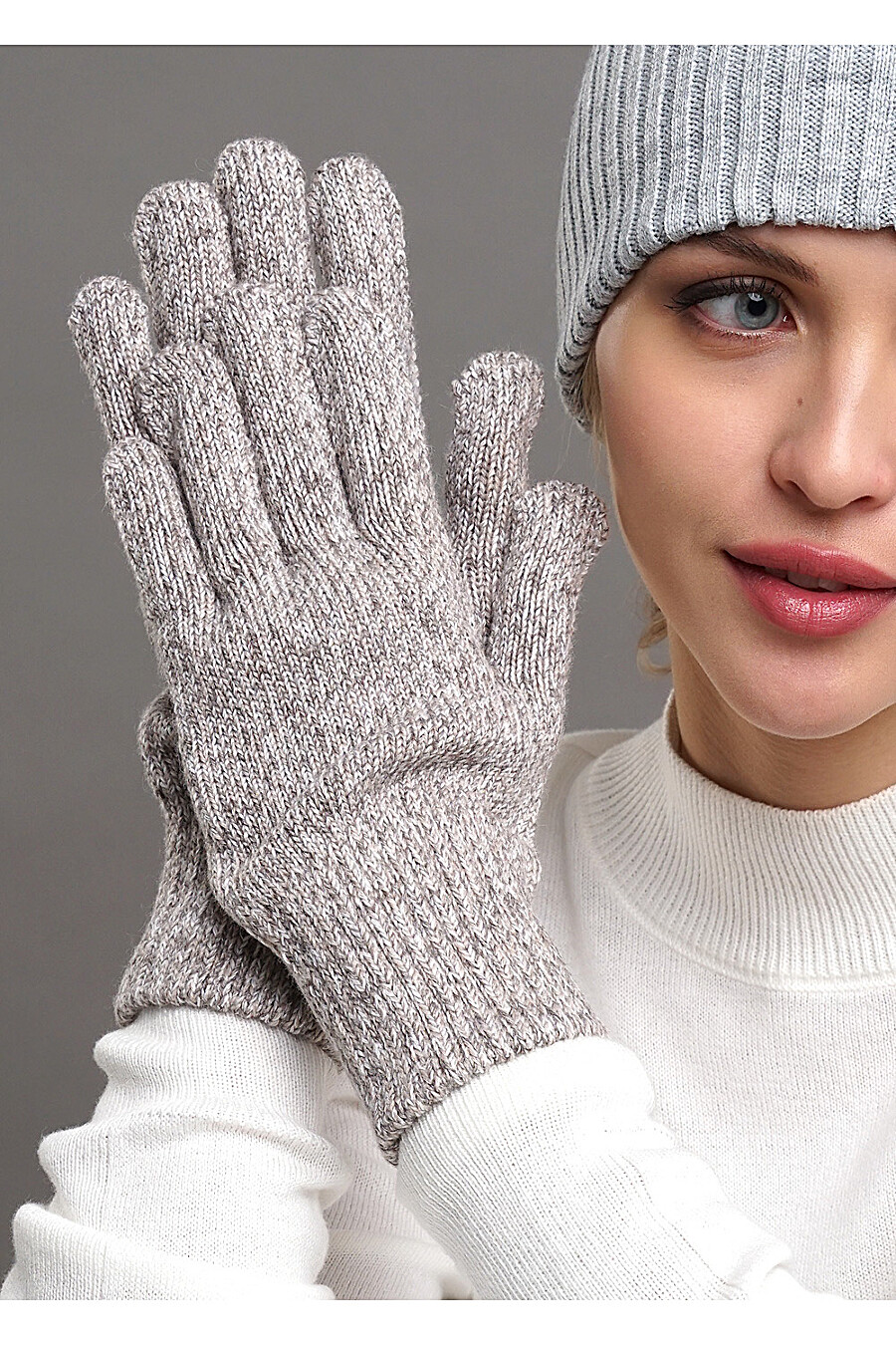 Перчатки CLEVER (155221), купить в Optmoyo.ru