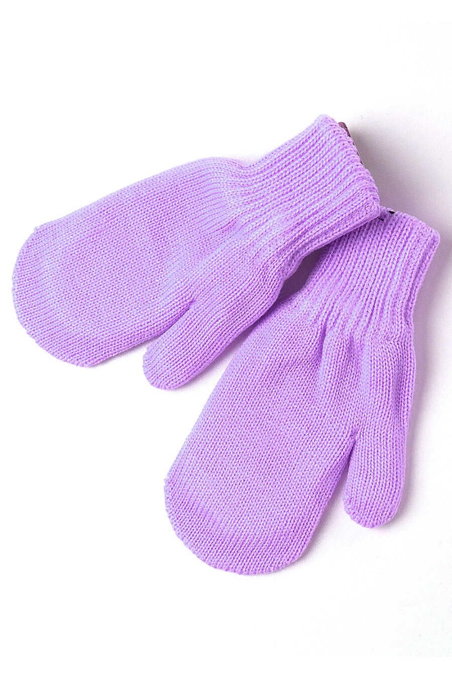 Варежки для девочек CLEVER 155364 купить оптом от производителя. Совместная покупка детской одежды в OptMoyo