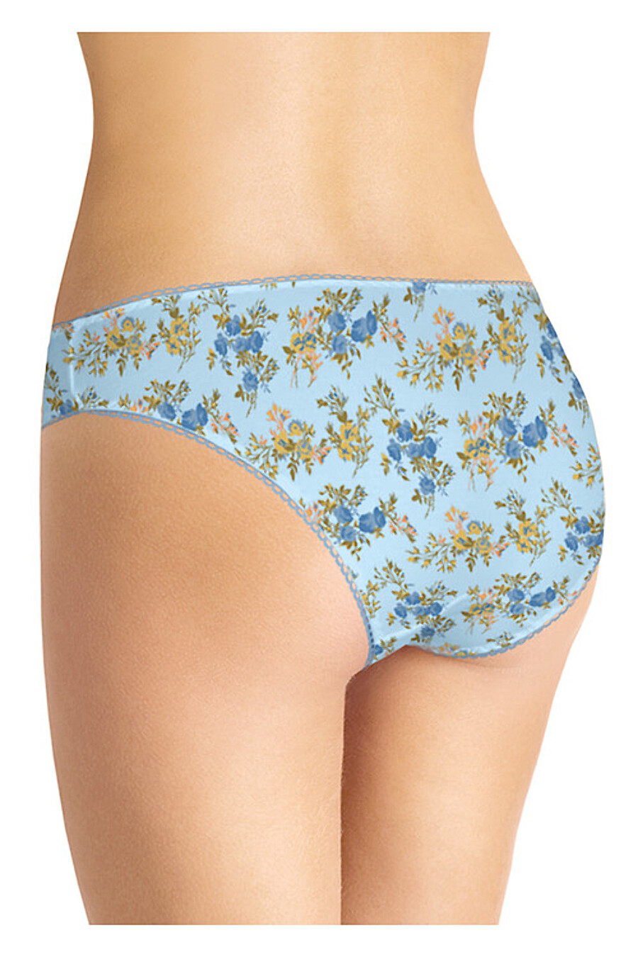 Трусы для женщин CLEVER 155434 купить оптом от производителя. Совместная покупка женской одежды в OptMoyo