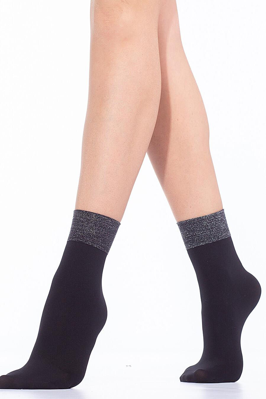 Носки для женщин MINIMI 155807 купить оптом от производителя. Совместная покупка женской одежды в OptMoyo