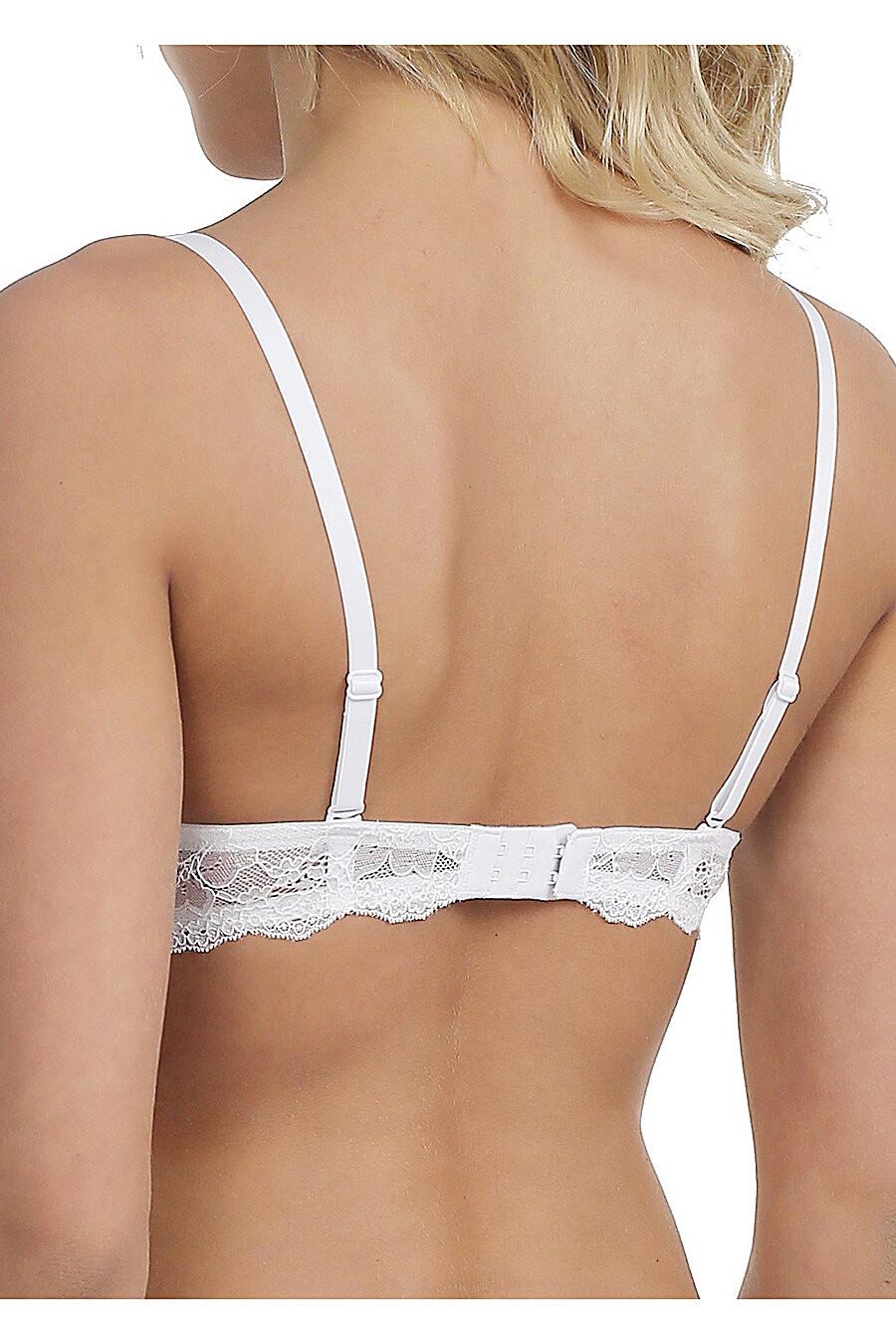 Бюстгальтер для женщин CLEVER 156273 купить оптом от производителя. Совместная покупка женской одежды в OptMoyo