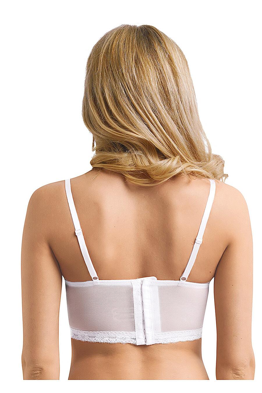 Бюстгальтер для женщин CLEVER 156305 купить оптом от производителя. Совместная покупка женской одежды в OptMoyo