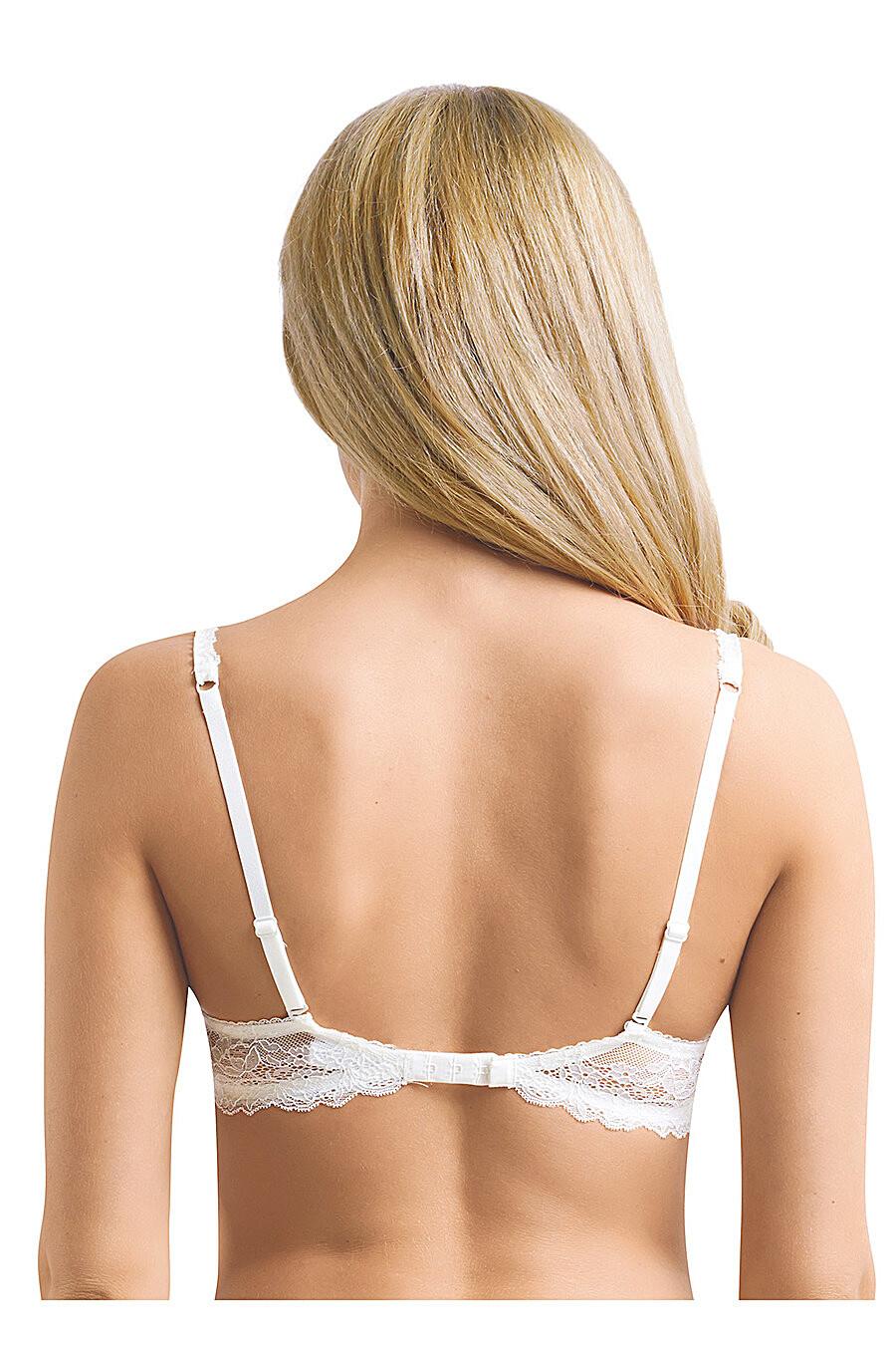 Бюстгальтер для женщин CLEVER 156309 купить оптом от производителя. Совместная покупка женской одежды в OptMoyo