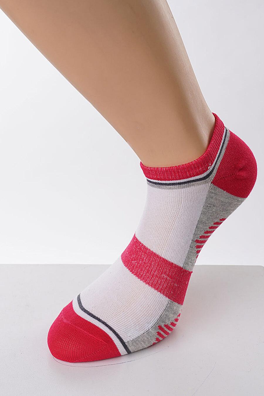 Носки для девочек CLEVER 156581 купить оптом от производителя. Совместная покупка детской одежды в OptMoyo