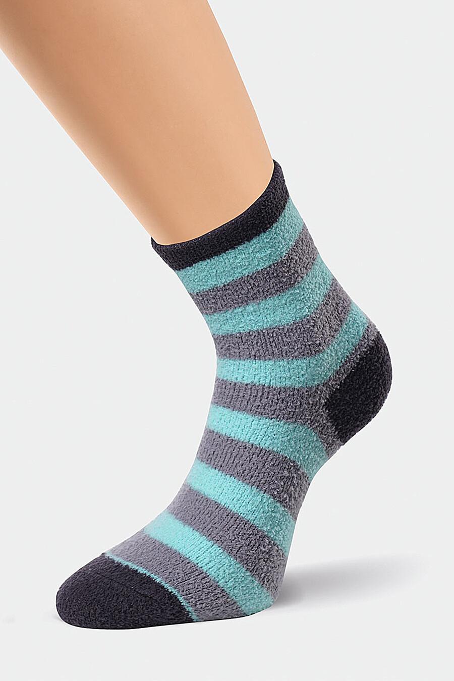 Носки для девочек CLEVER 156846 купить оптом от производителя. Совместная покупка детской одежды в OptMoyo