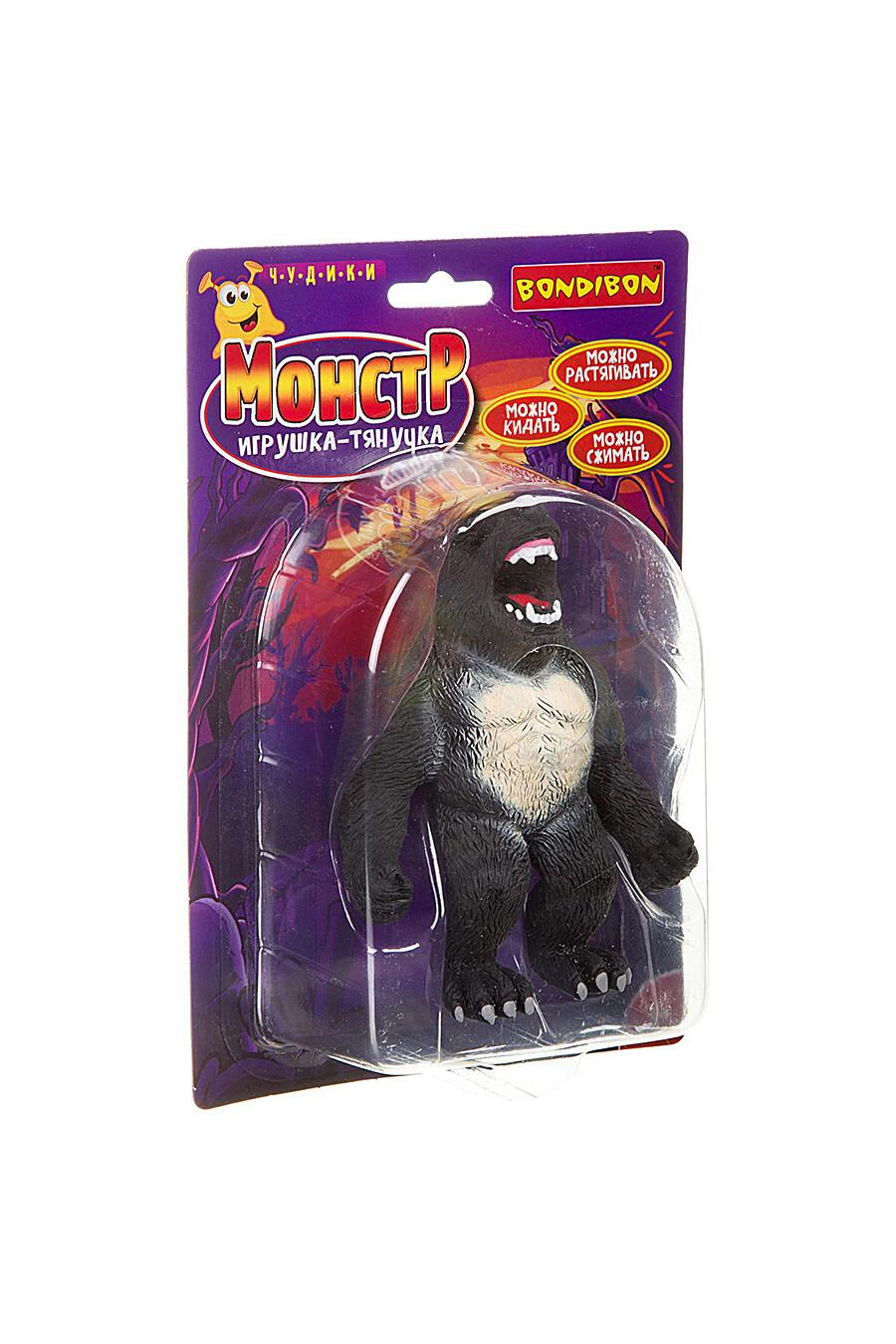 Игрушка-тянучка для детей BONDIBON 156942 купить оптом от производителя. Совместная покупка игрушек в OptMoyo