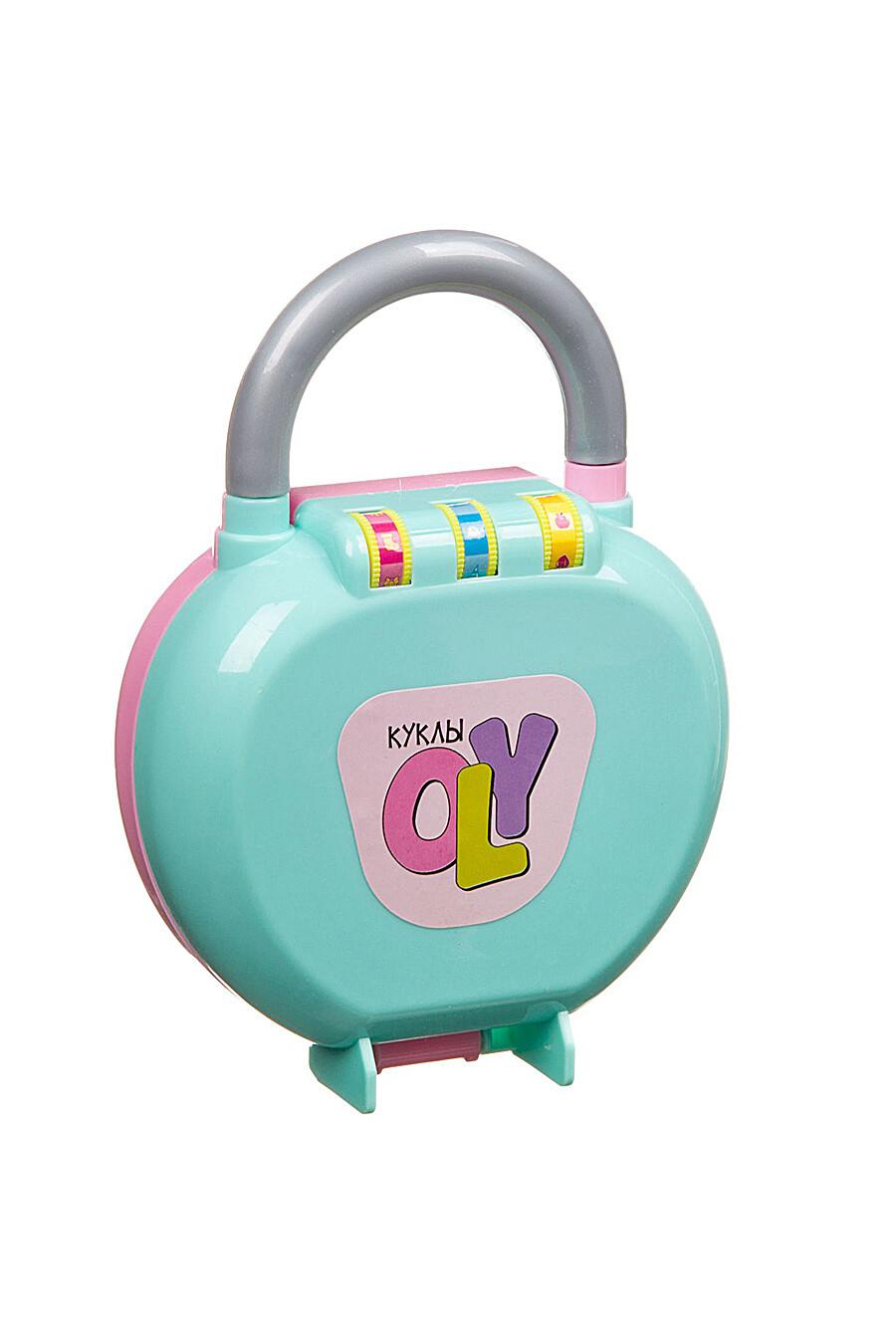 Игровой набор для детей BONDIBON 157192 купить оптом от производителя. Совместная покупка игрушек в OptMoyo