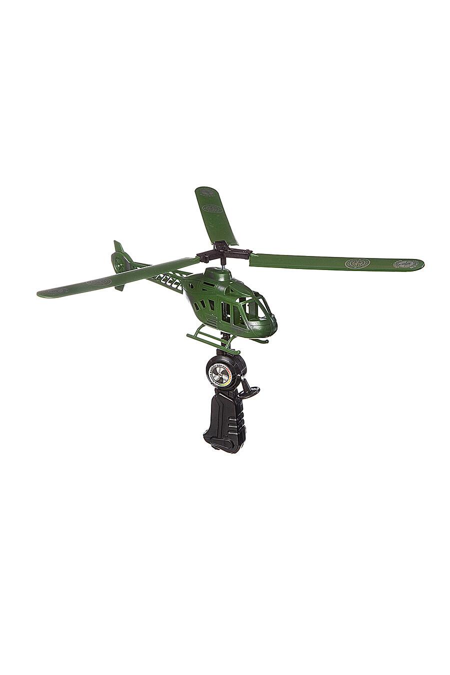 Вертолёт для детей BONDIBON 157239 купить оптом от производителя. Совместная покупка игрушек в OptMoyo
