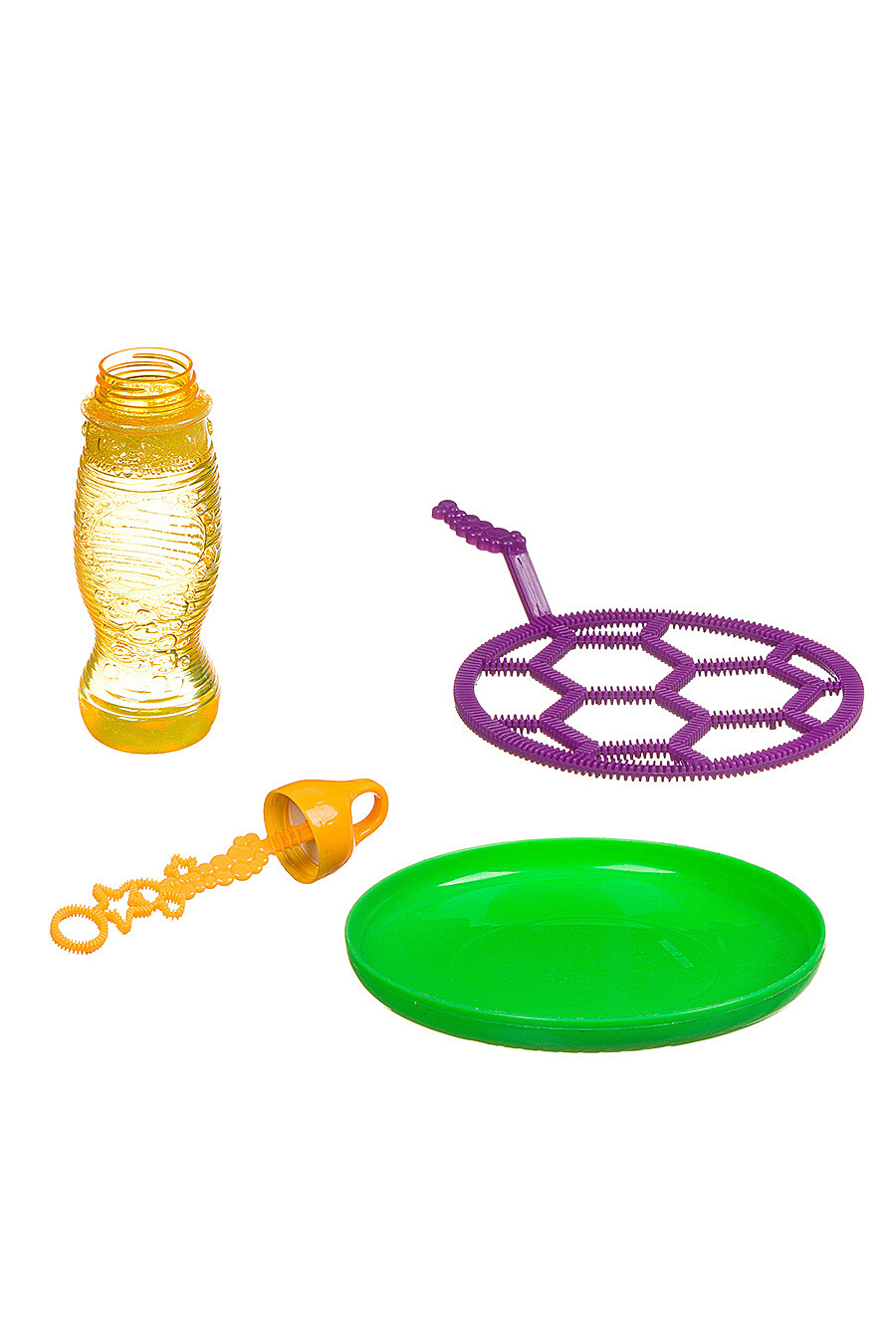 Мыльные пузыри для детей BONDIBON 157271 купить оптом от производителя. Совместная покупка игрушек в OptMoyo