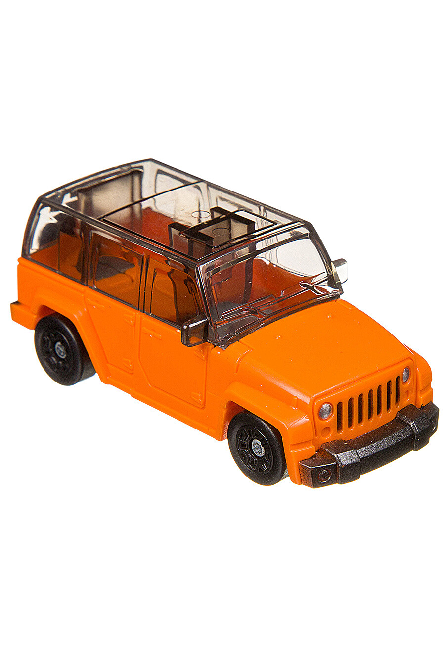 Трансформер для детей BONDIBON 157315 купить оптом от производителя. Совместная покупка игрушек в OptMoyo