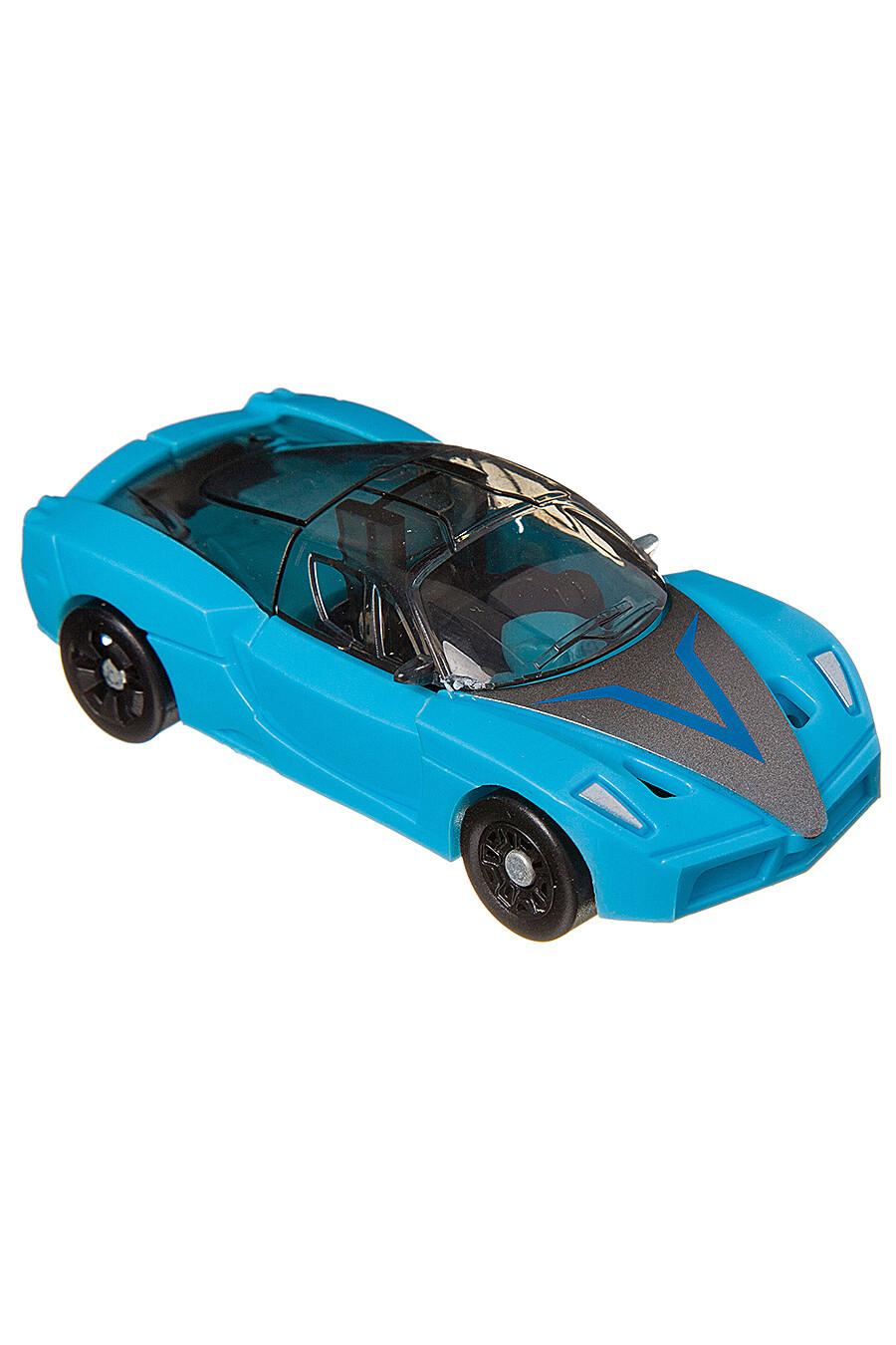Трансформер для детей BONDIBON 157318 купить оптом от производителя. Совместная покупка игрушек в OptMoyo