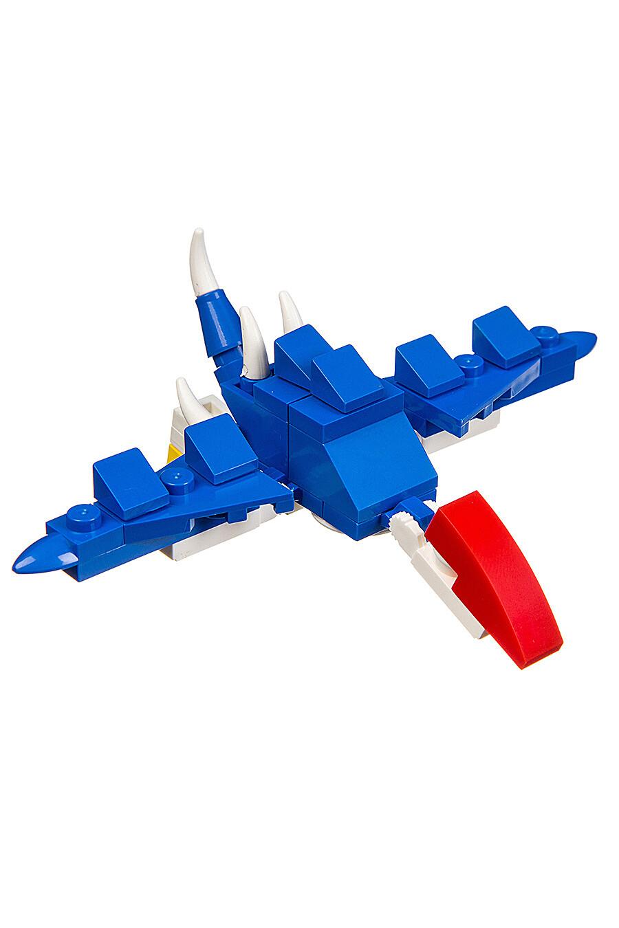 Мини-конструктор для детей BONDIBON 157345 купить оптом от производителя. Совместная покупка игрушек в OptMoyo