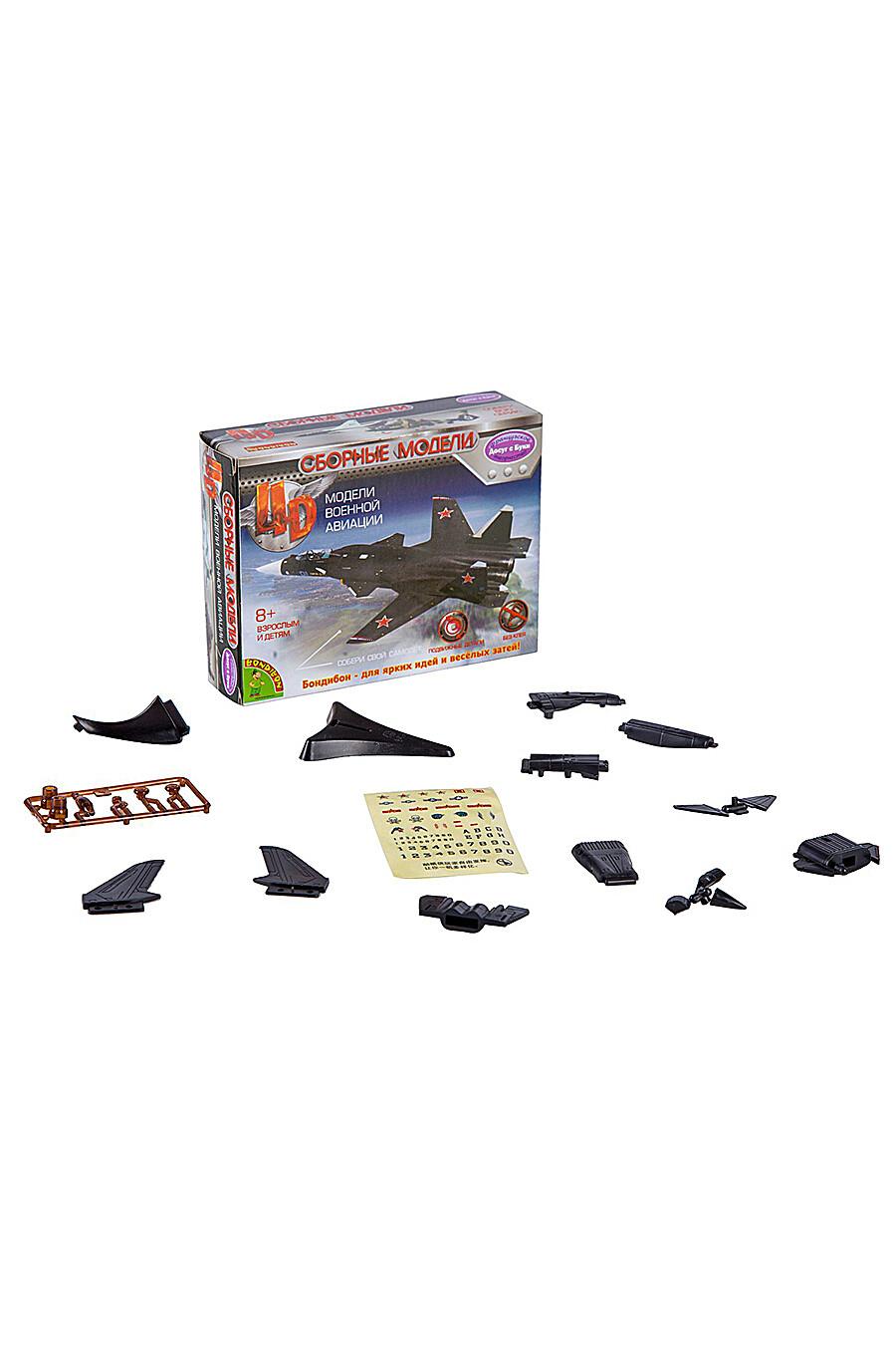 Мини-конструктор для детей BONDIBON 157364 купить оптом от производителя. Совместная покупка игрушек в OptMoyo