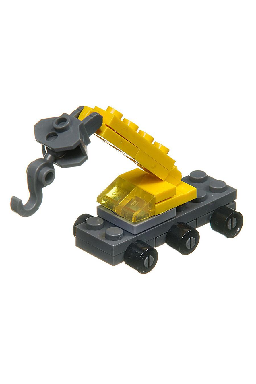 Конструктор для детей BONDIBON 157403 купить оптом от производителя. Совместная покупка игрушек в OptMoyo