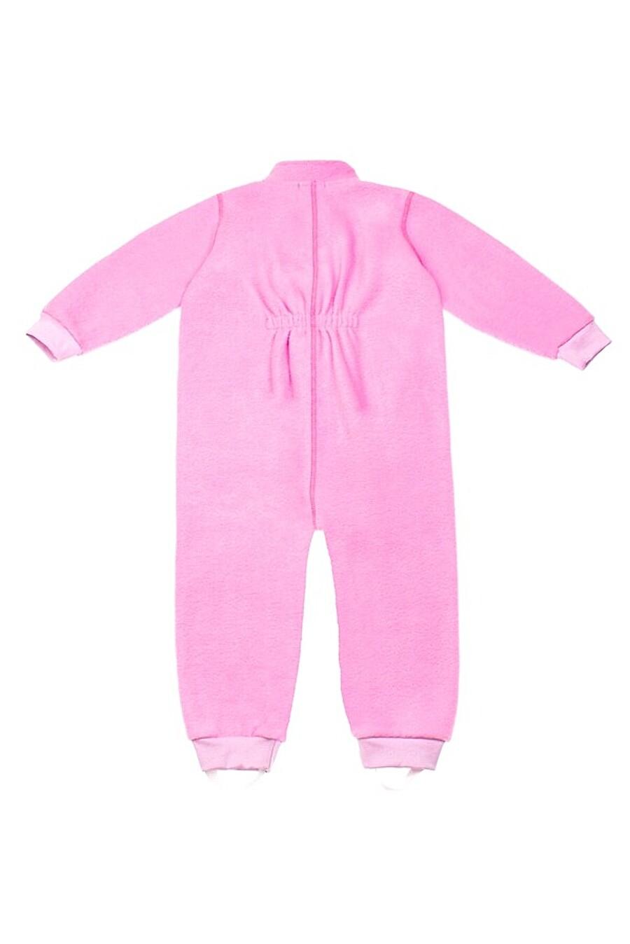 Комбинезон для девочек Archi 158498 купить оптом от производителя. Совместная покупка детской одежды в OptMoyo