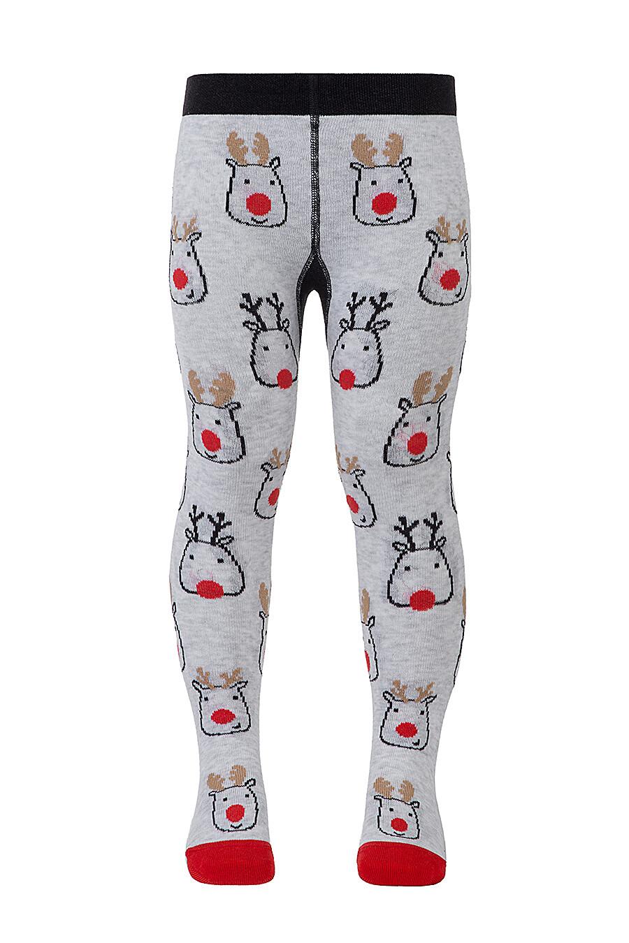 Колготки для мальчиков CONTE KIDS 158523 купить оптом от производителя. Совместная покупка детской одежды в OptMoyo