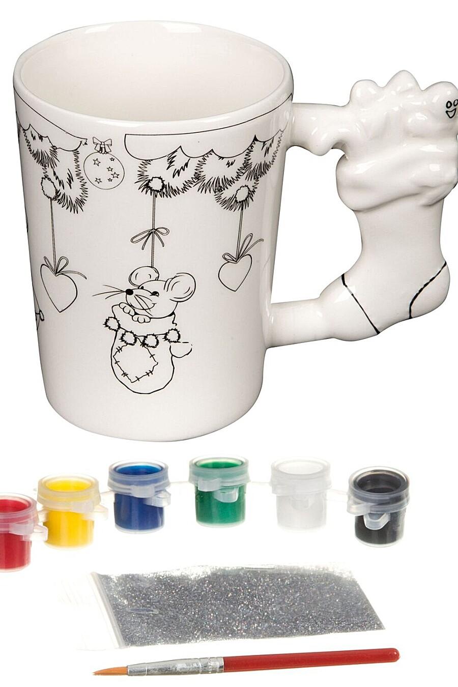Набор для творчества для детей BONDIBON 159488 купить оптом от производителя. Совместная покупка игрушек в OptMoyo