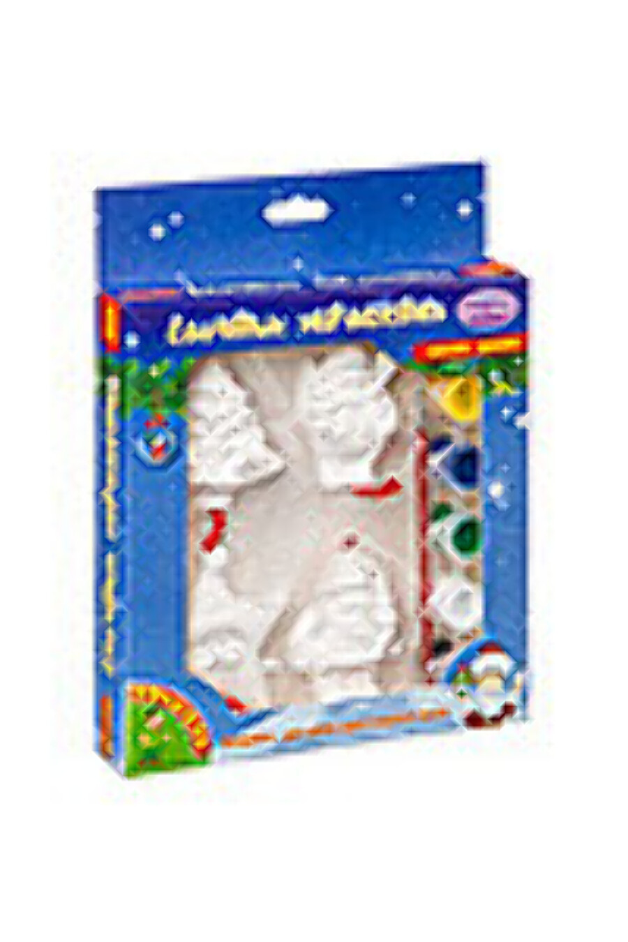 Набор для творчества для детей BONDIBON 159491 купить оптом от производителя. Совместная покупка игрушек в OptMoyo