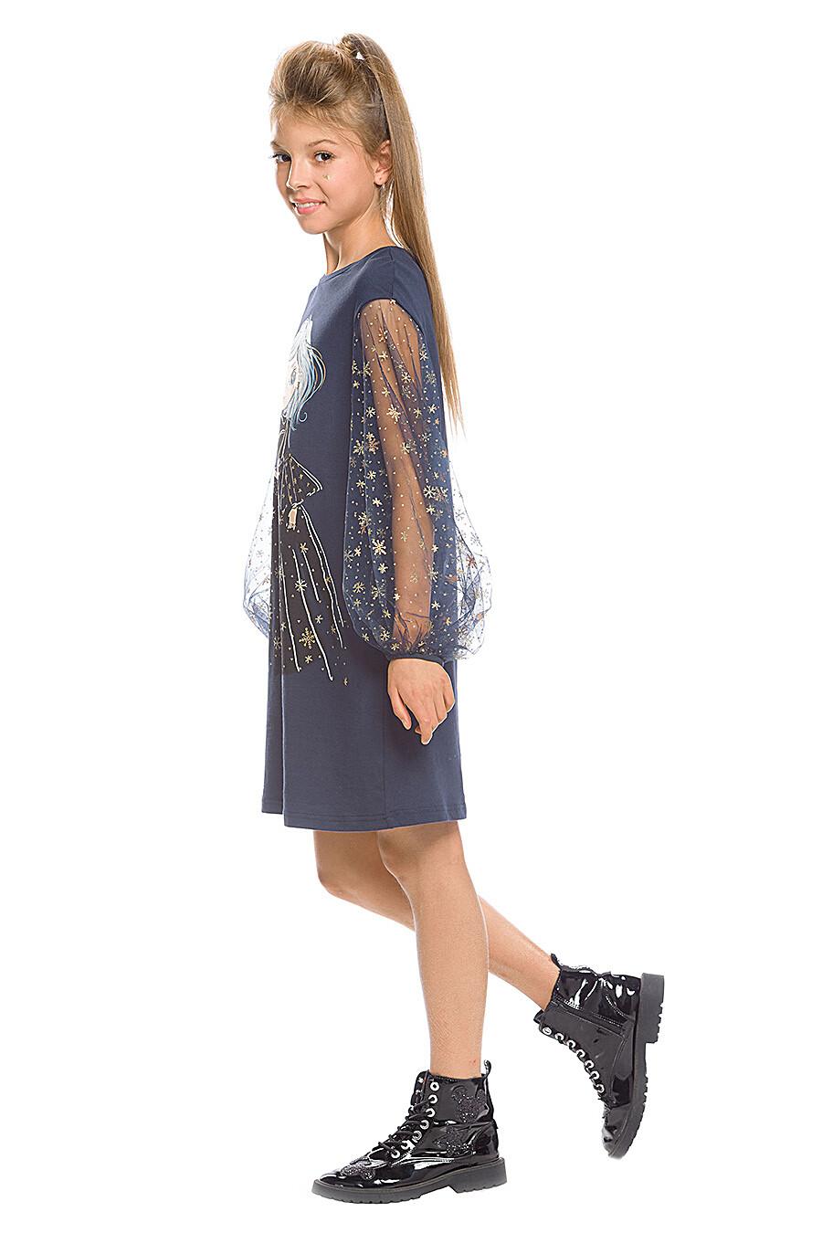 Платье PELICAN (161242), купить в Optmoyo.ru