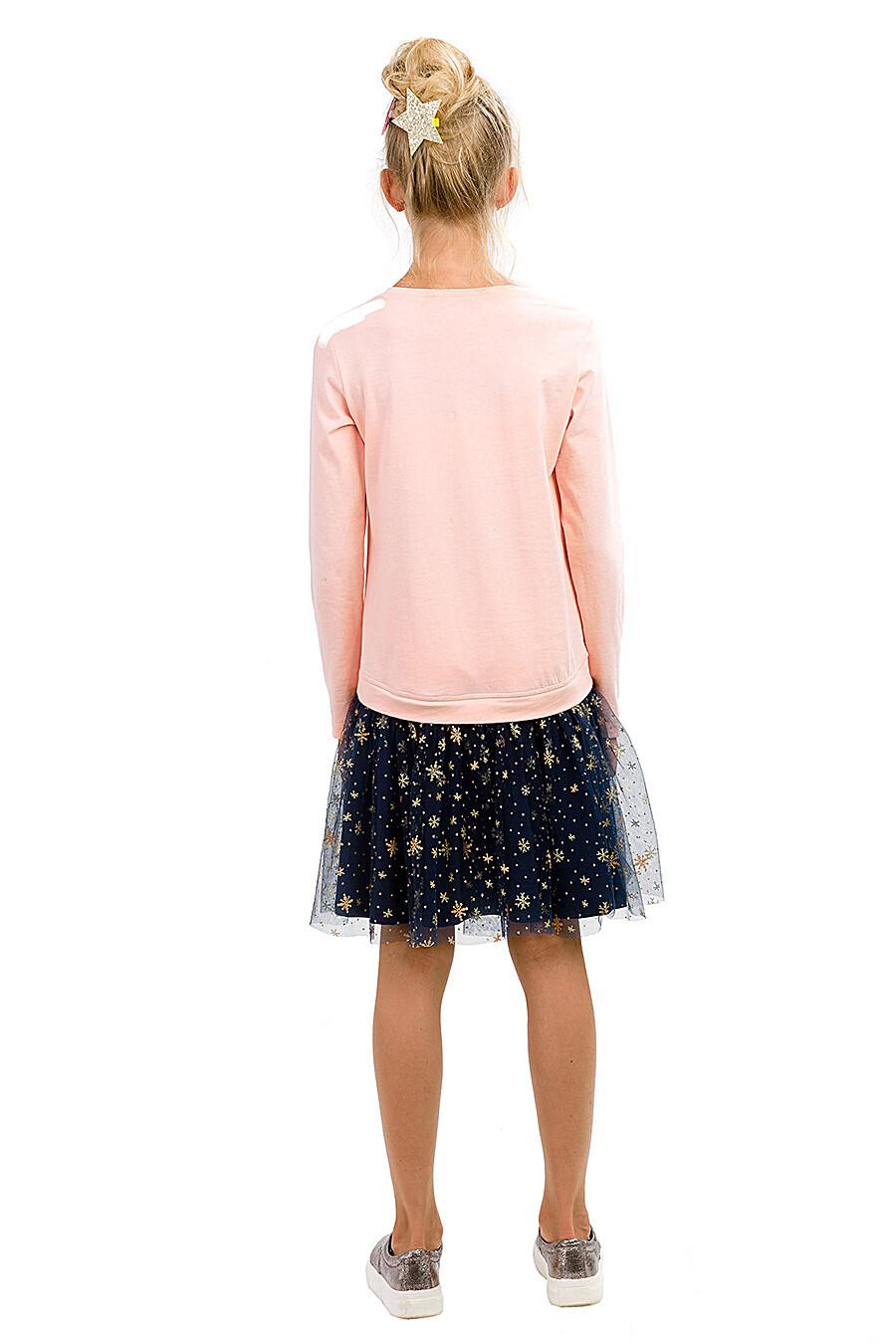 Платье PELICAN (161244), купить в Optmoyo.ru