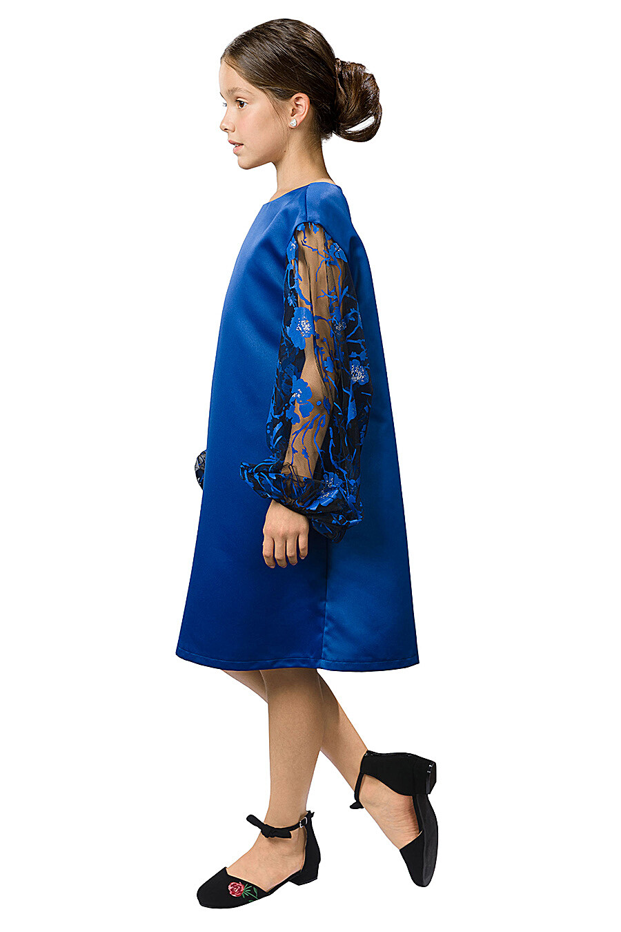 Платье PELICAN (161280), купить в Optmoyo.ru