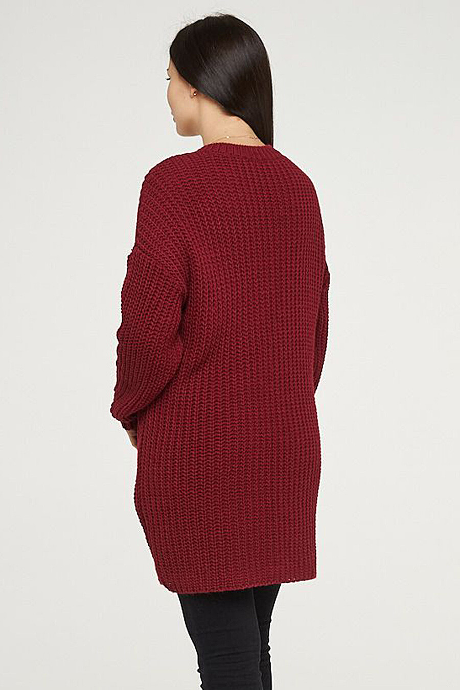Туника для женщин VAY 161505 купить оптом от производителя. Совместная покупка женской одежды в OptMoyo