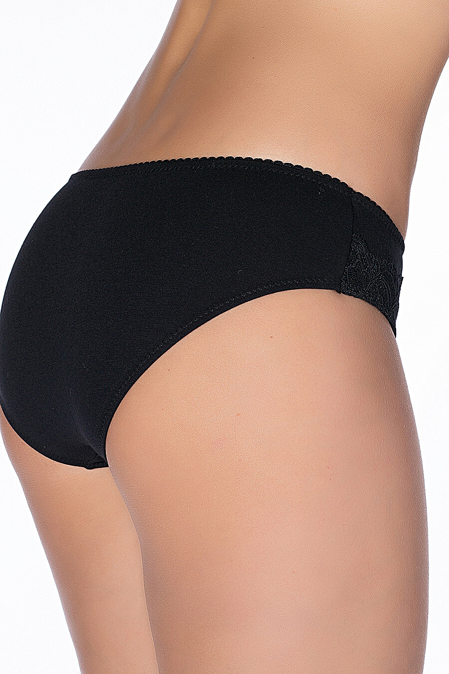 Трусы для женщин JADEA 162681 купить оптом от производителя. Совместная покупка женской одежды в OptMoyo