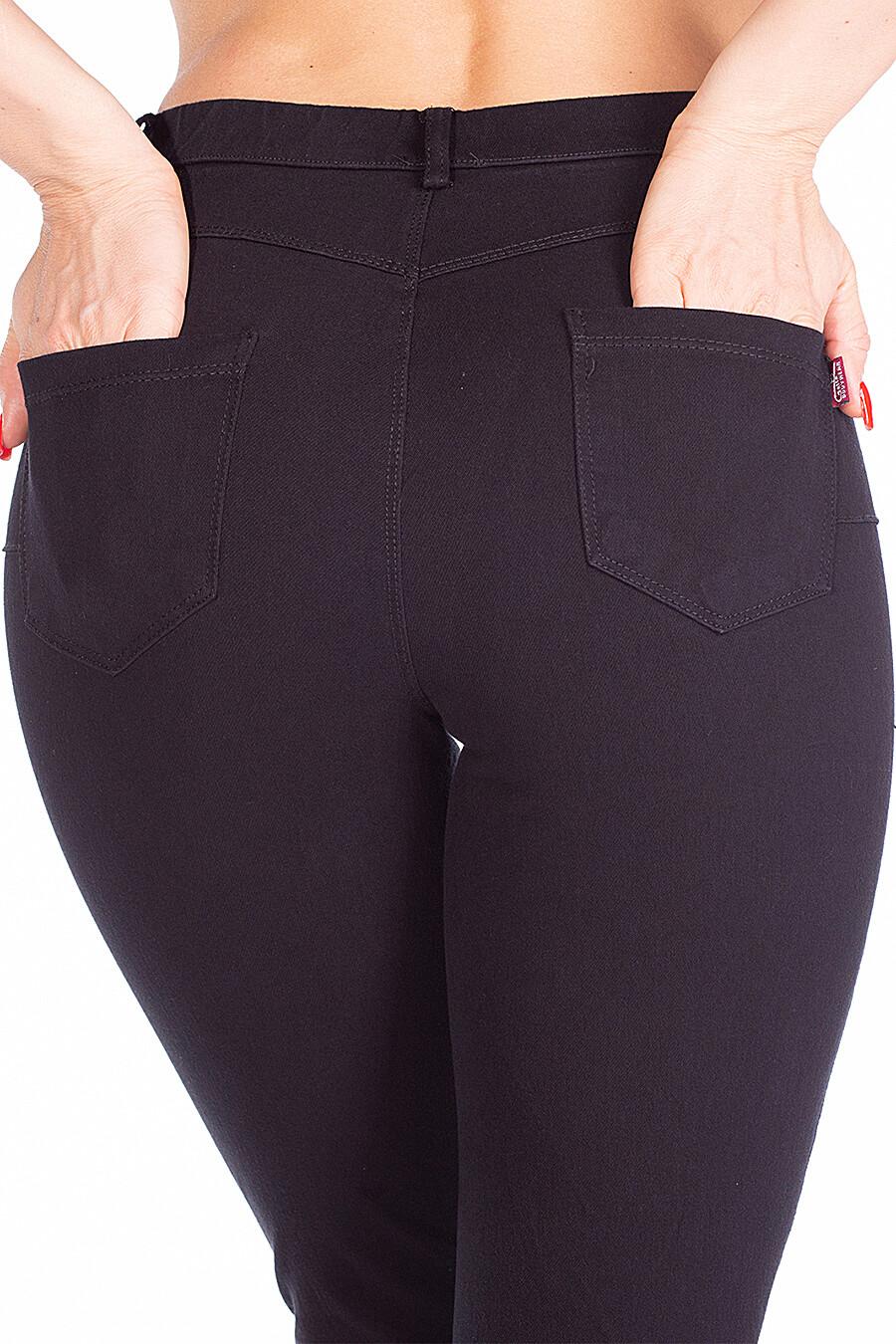 Легинсы для женщин GATTA 162736 купить оптом от производителя. Совместная покупка женской одежды в OptMoyo