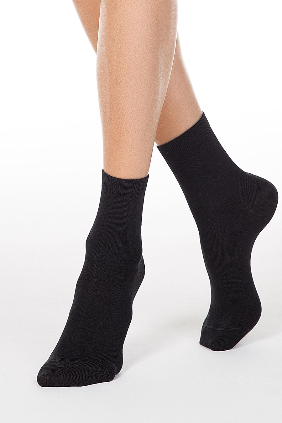 Носки для женщин CONTE ELEGANT 165278 купить оптом от производителя. Совместная покупка женской одежды в OptMoyo