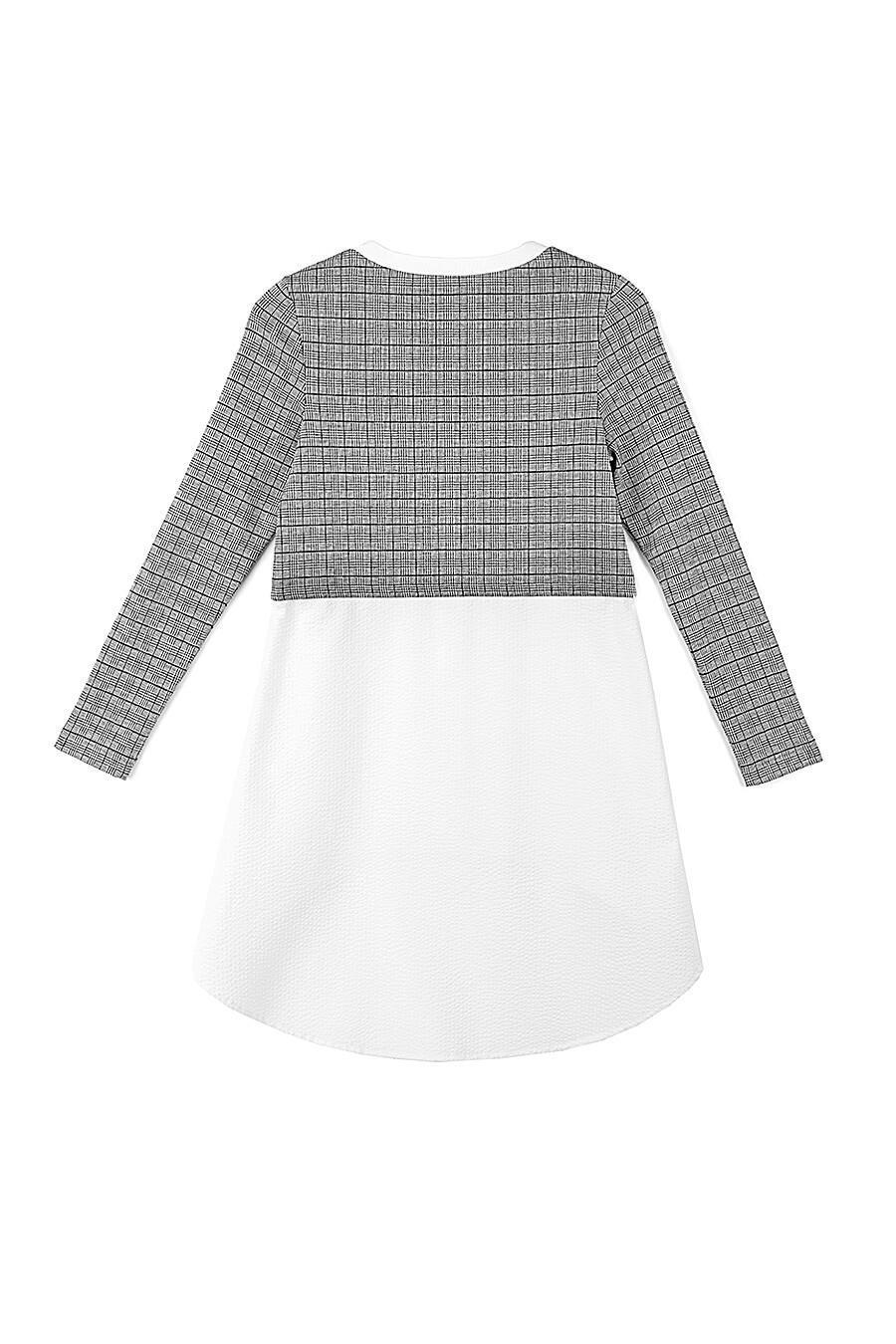 Туника для женщин CONTE ELEGANT 165591 купить оптом от производителя. Совместная покупка женской одежды в OptMoyo