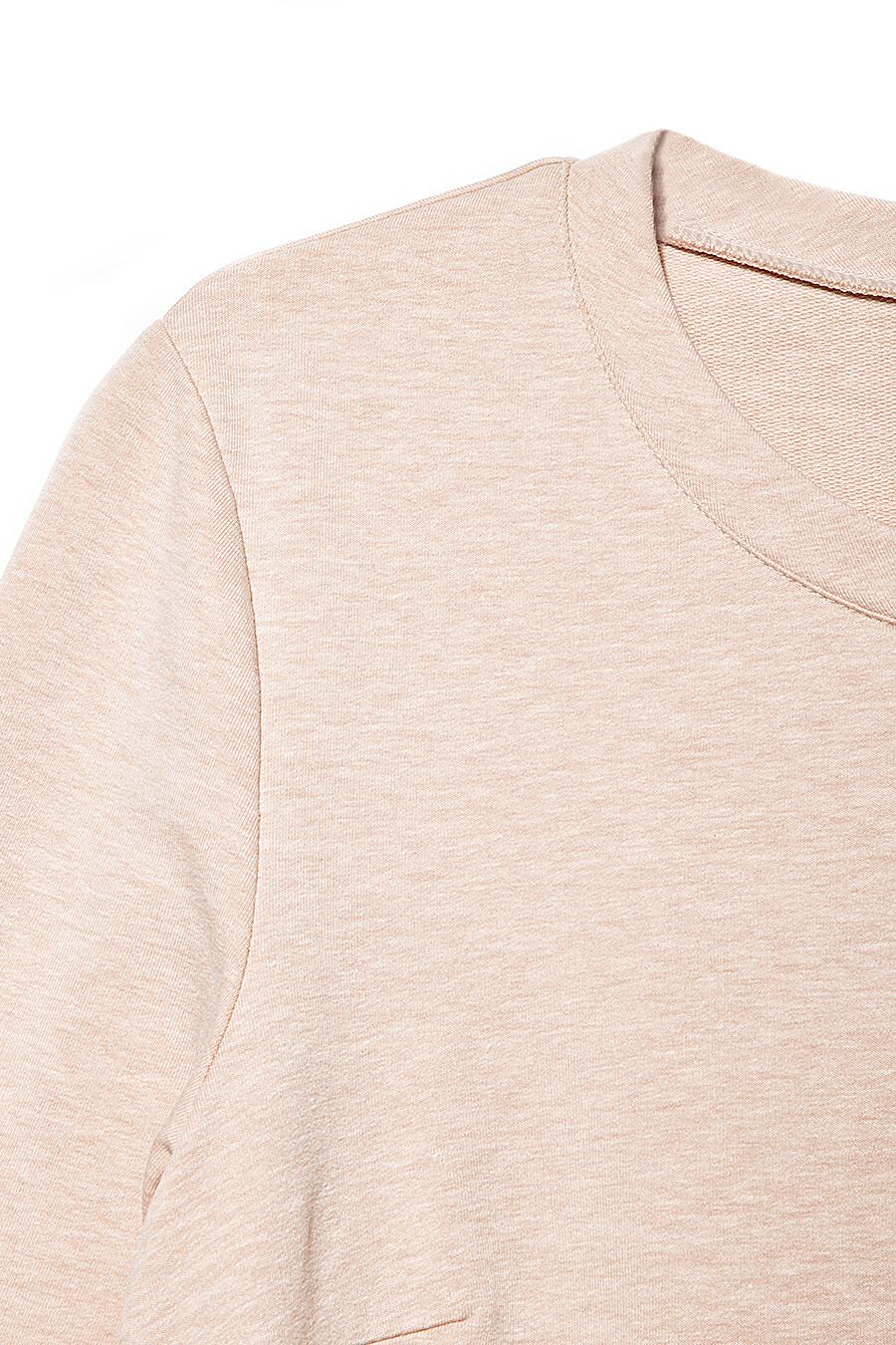 Туника для женщин CONTE ELEGANT 165592 купить оптом от производителя. Совместная покупка женской одежды в OptMoyo