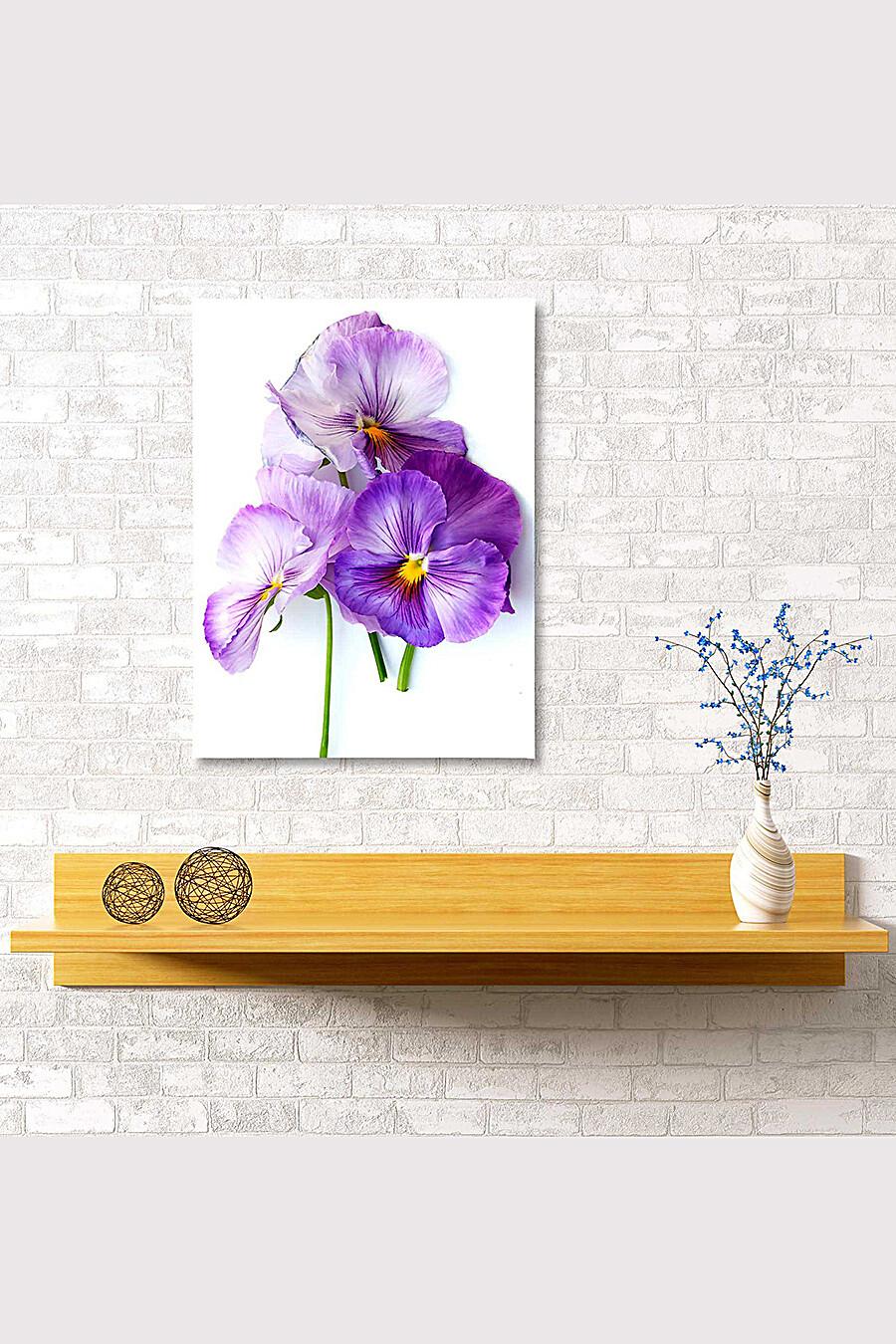 Картина для женщин ART HOME TEXTILE 165966 купить оптом от производителя. Совместная покупка женской одежды в OptMoyo