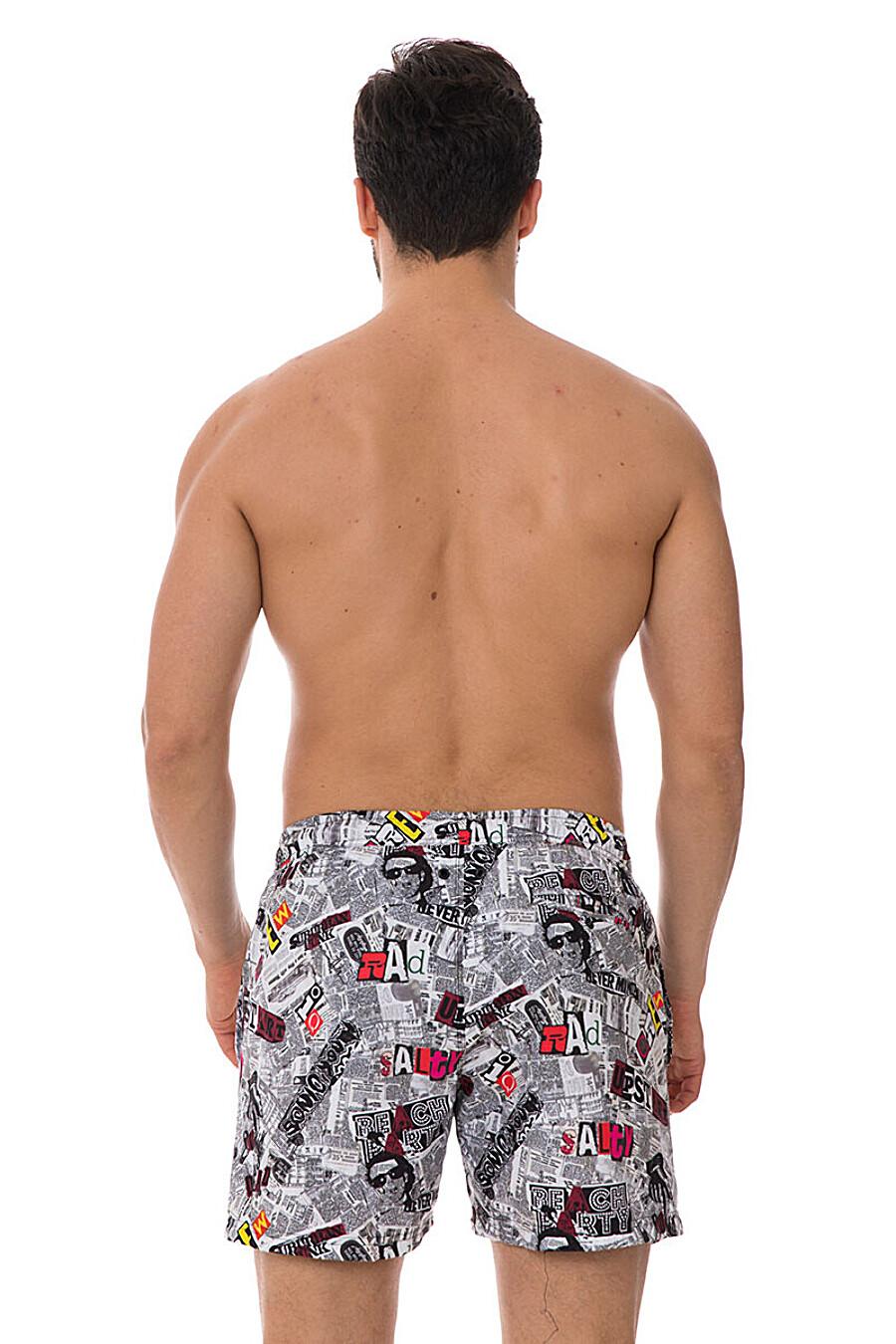Шорты для мужчин PE.CHITTO 169330 купить оптом от производителя. Совместная покупка мужской одежды в OptMoyo