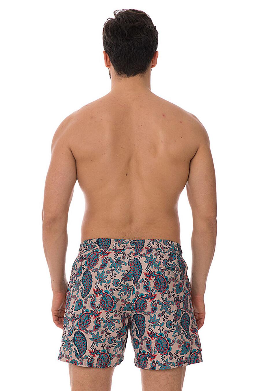 Шорты для мужчин PE.CHITTO 169331 купить оптом от производителя. Совместная покупка мужской одежды в OptMoyo
