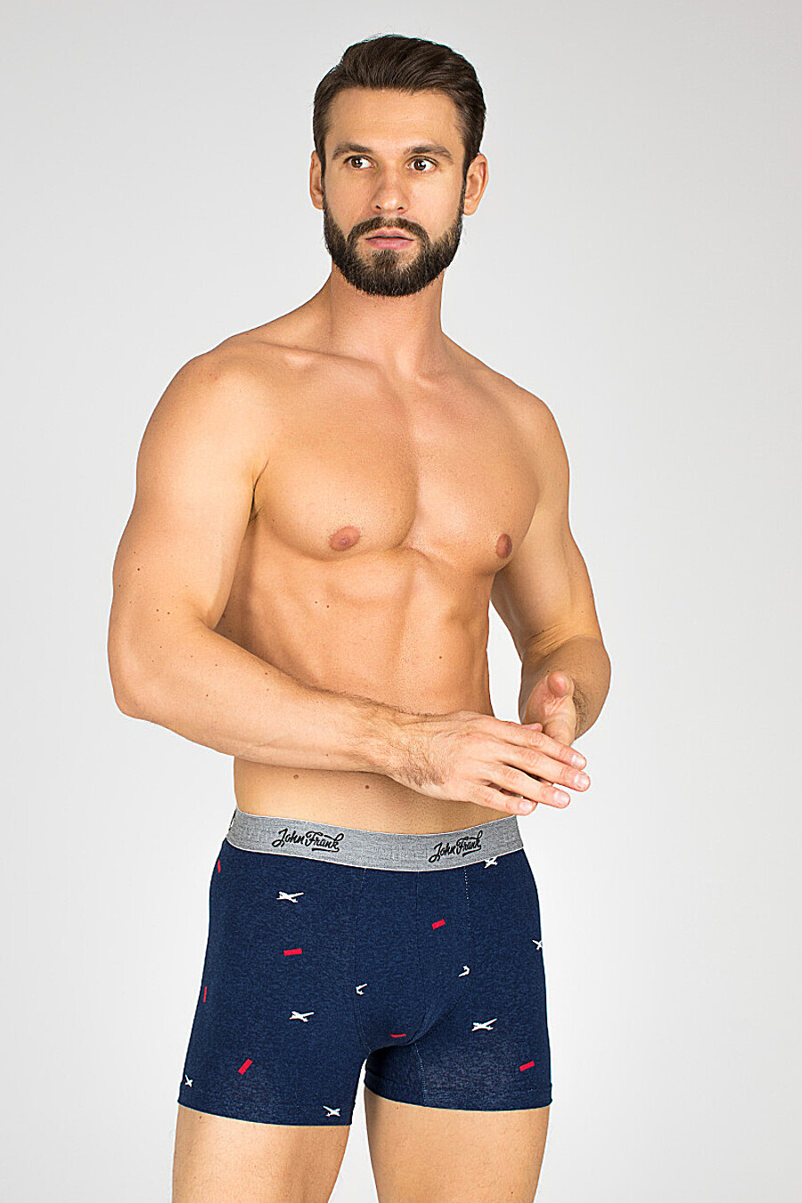 Трусы для мужчин PE.CHITTO 169346 купить оптом от производителя. Совместная покупка мужской одежды в OptMoyo