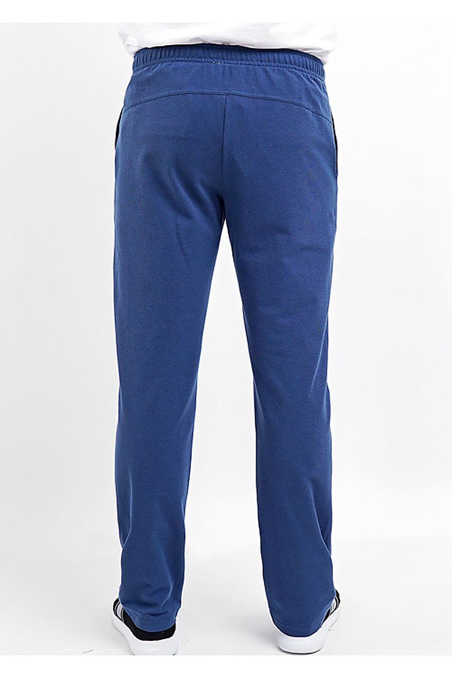 Брюки для мужчин CLEVER 169350 купить оптом от производителя. Совместная покупка мужской одежды в OptMoyo