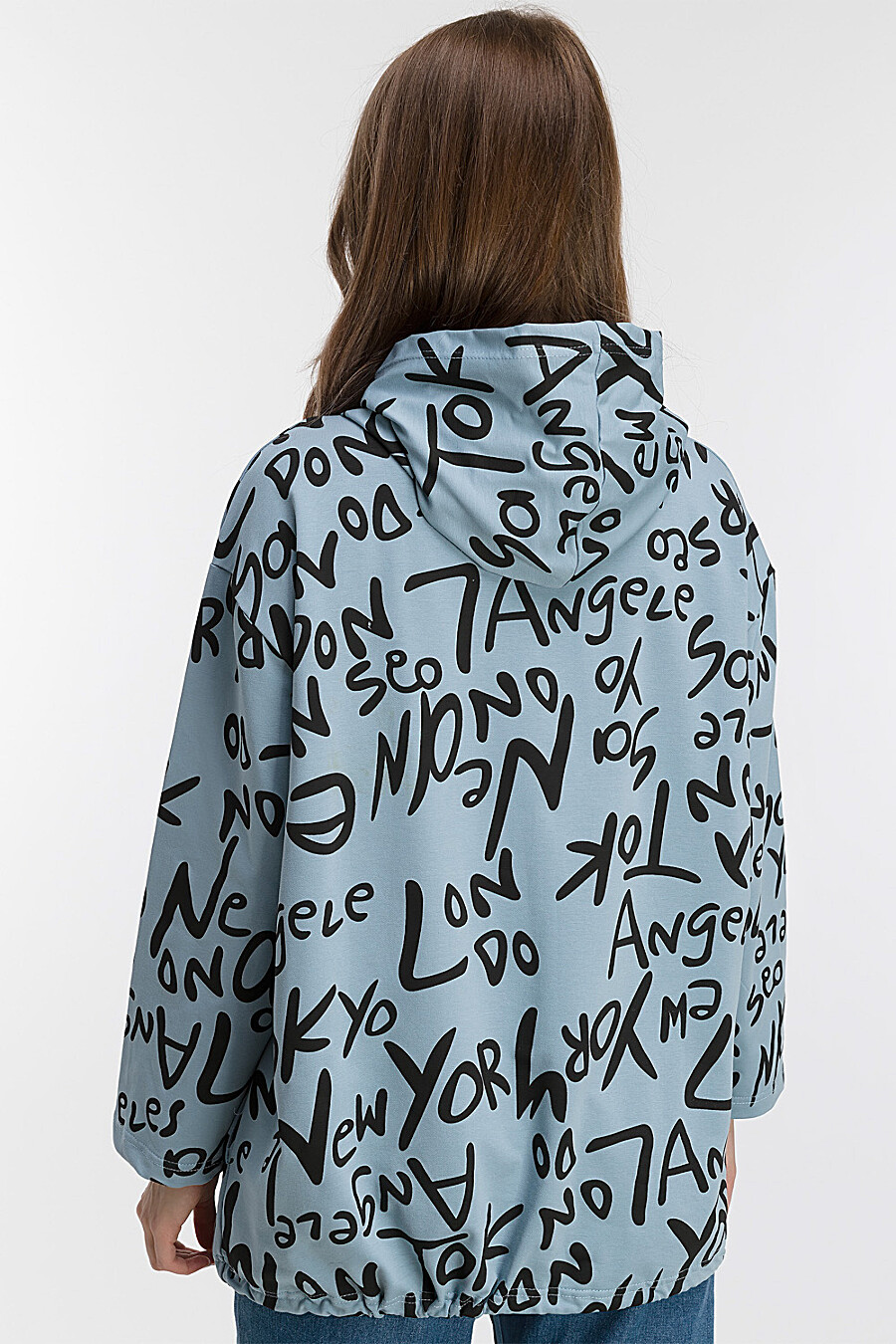 Ветровка MODALIME (169449), купить в Moyo.moda
