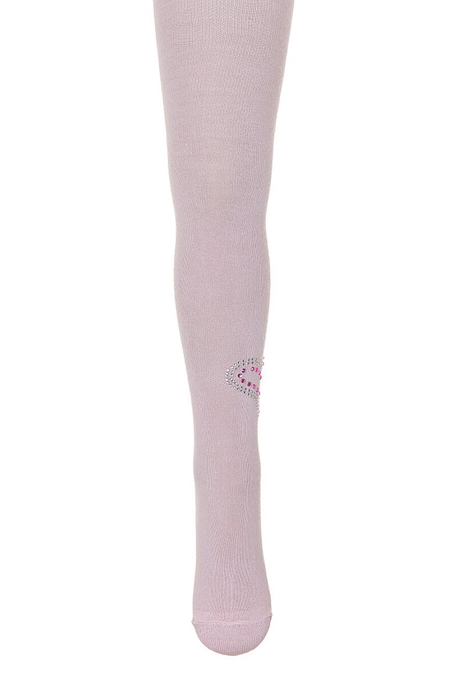 Колготки для девочек PE.CHITTO 169488 купить оптом от производителя. Совместная покупка детской одежды в OptMoyo