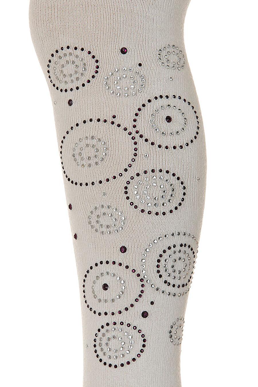 Колготки для девочек PE.CHITTO 169493 купить оптом от производителя. Совместная покупка детской одежды в OptMoyo