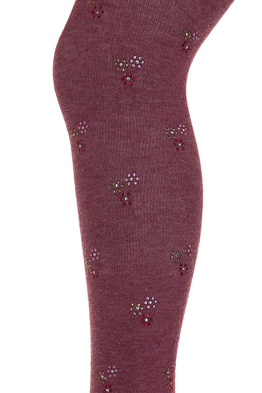 Колготки для девочек PE.CHITTO 169504 купить оптом от производителя. Совместная покупка детской одежды в OptMoyo