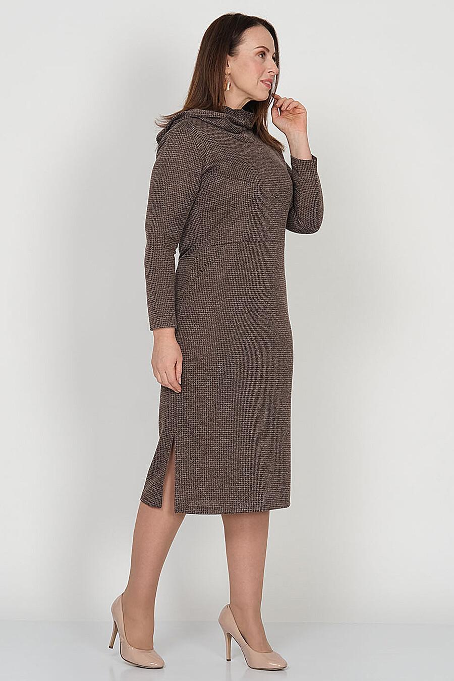 Платье для женщин AMARTI 169506 купить оптом от производителя. Совместная покупка женской одежды в OptMoyo