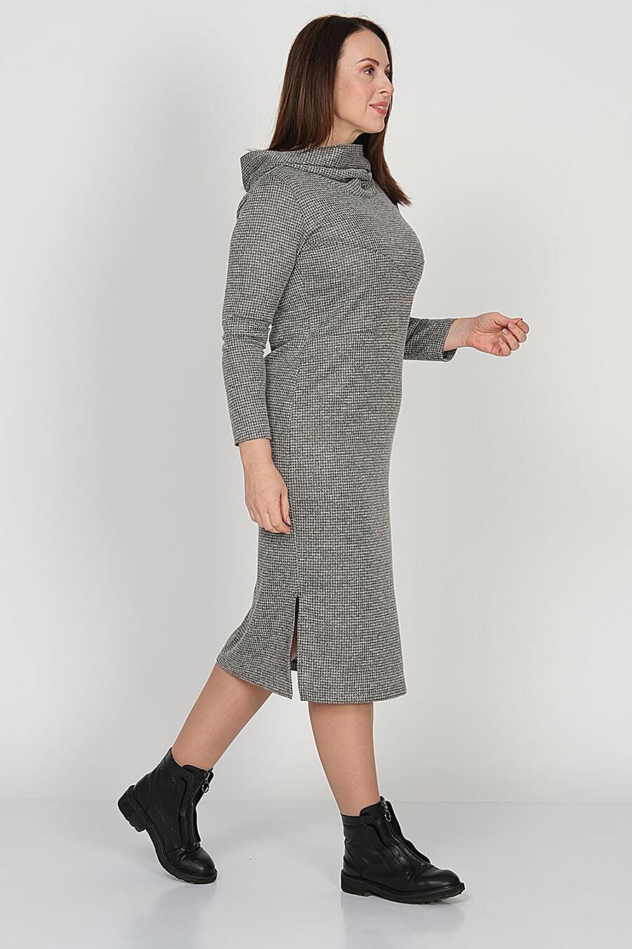 Платье для женщин AMARTI 169508 купить оптом от производителя. Совместная покупка женской одежды в OptMoyo