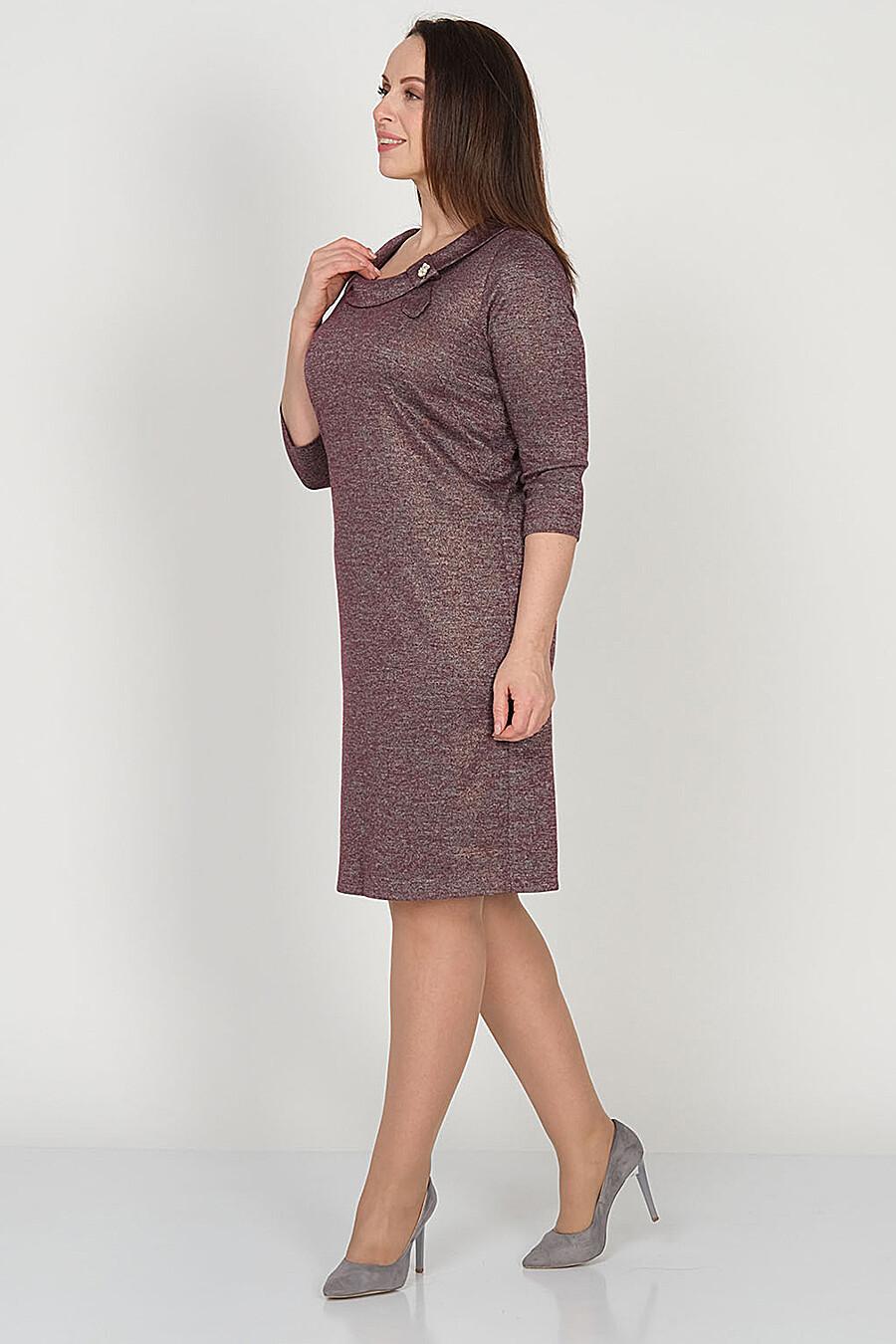 Платье для женщин AMARTI 169512 купить оптом от производителя. Совместная покупка женской одежды в OptMoyo