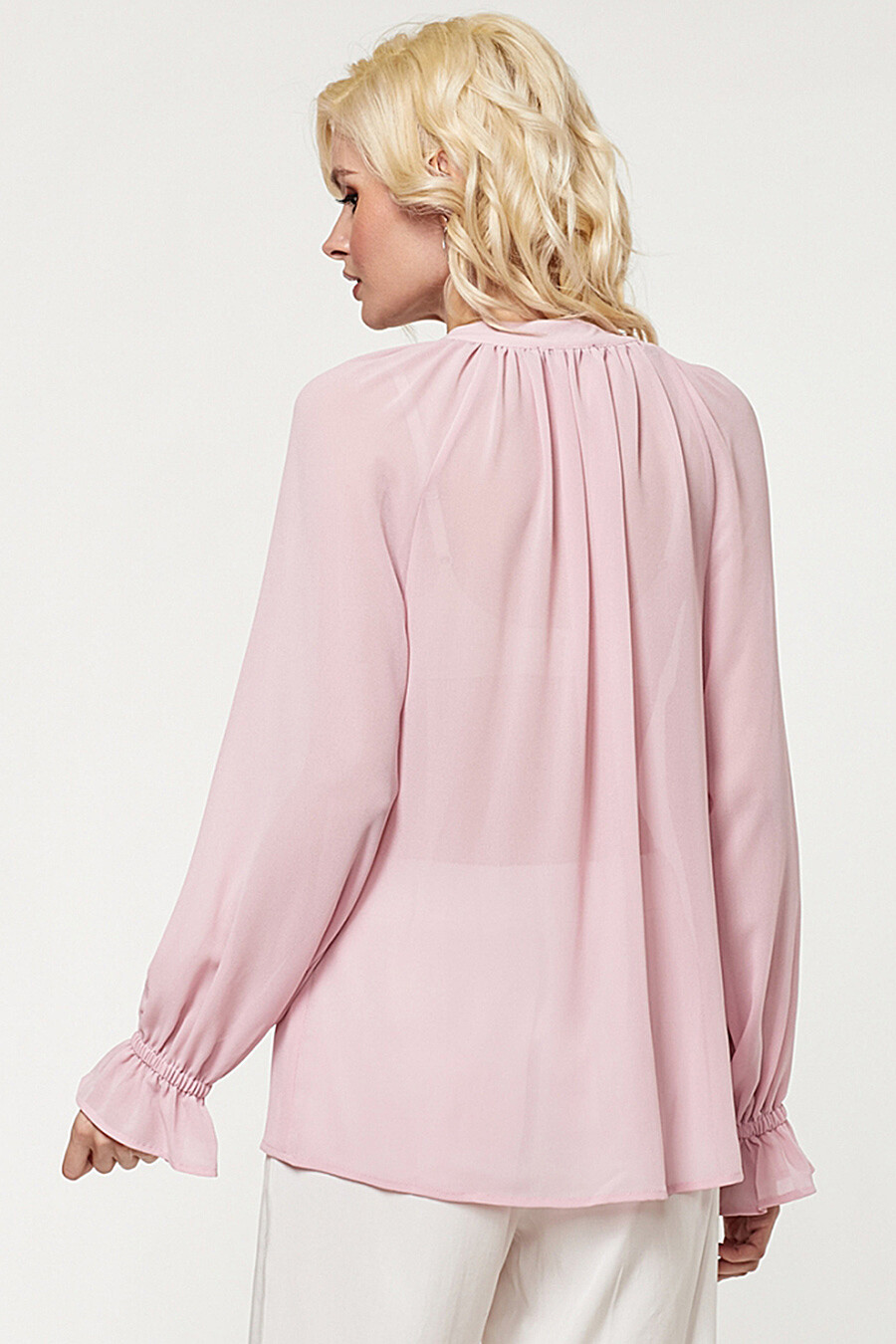 Блуза для женщин VITTORIA VICCI 169558 купить оптом от производителя. Совместная покупка женской одежды в OptMoyo