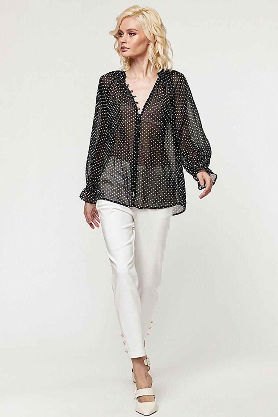 Блуза VITTORIA VICCI (169559), купить в Moyo.moda