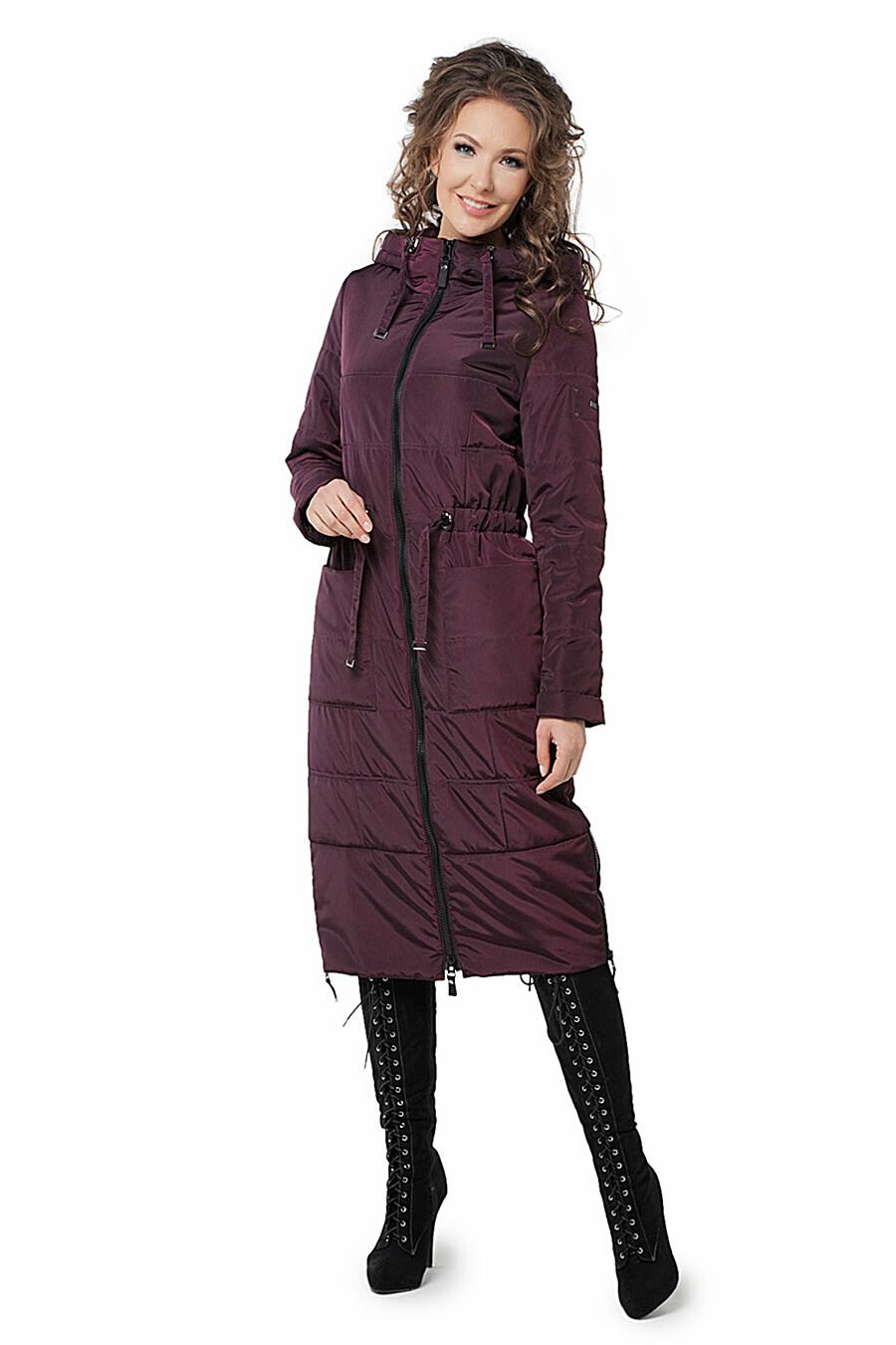 Пальто DIWAY (169587), купить в Optmoyo.ru